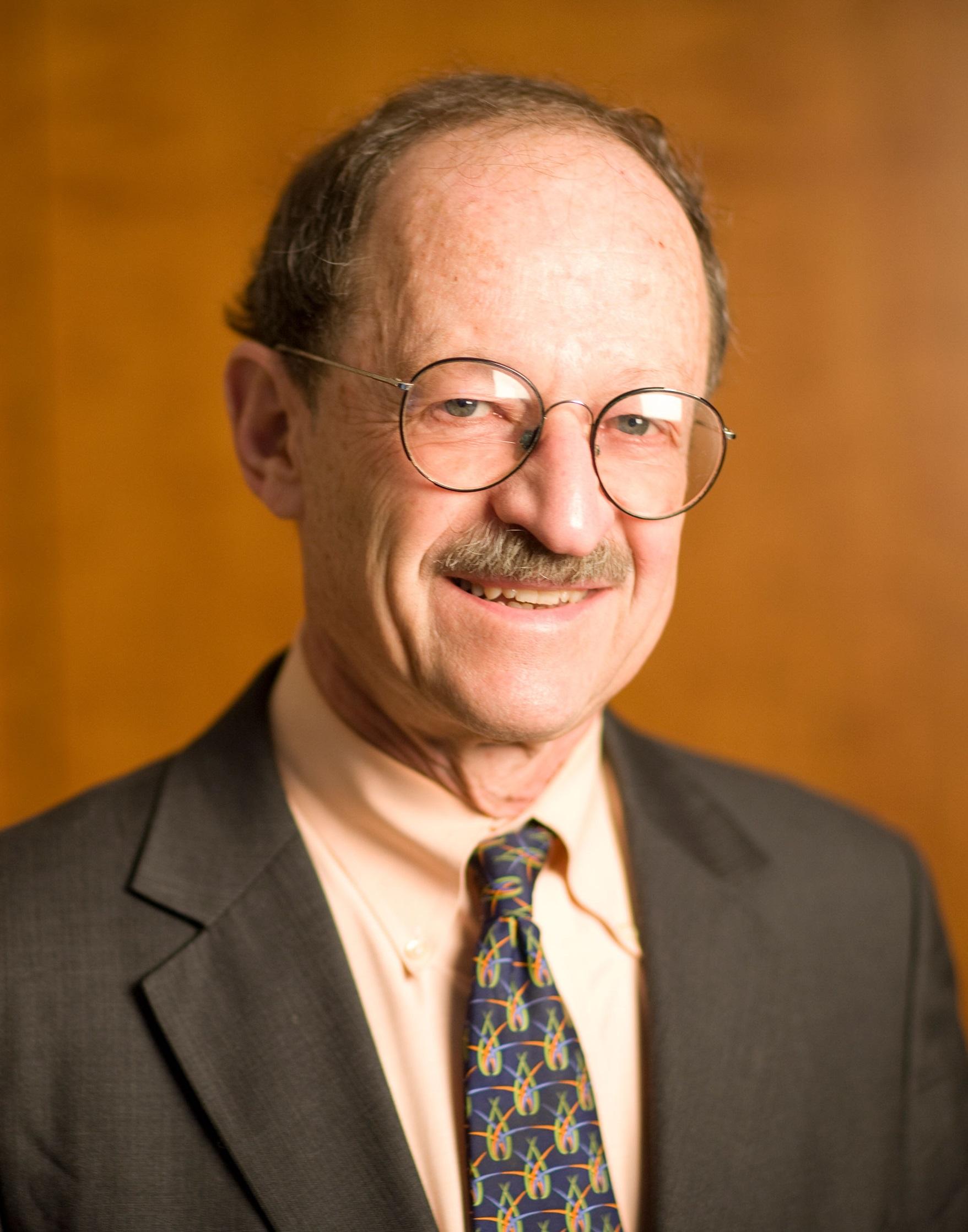 Varmus in 2009