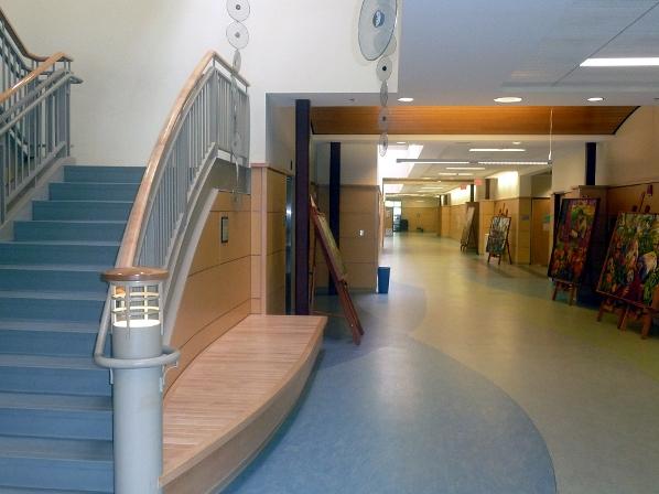 Windsor Ontario Interior Designers School