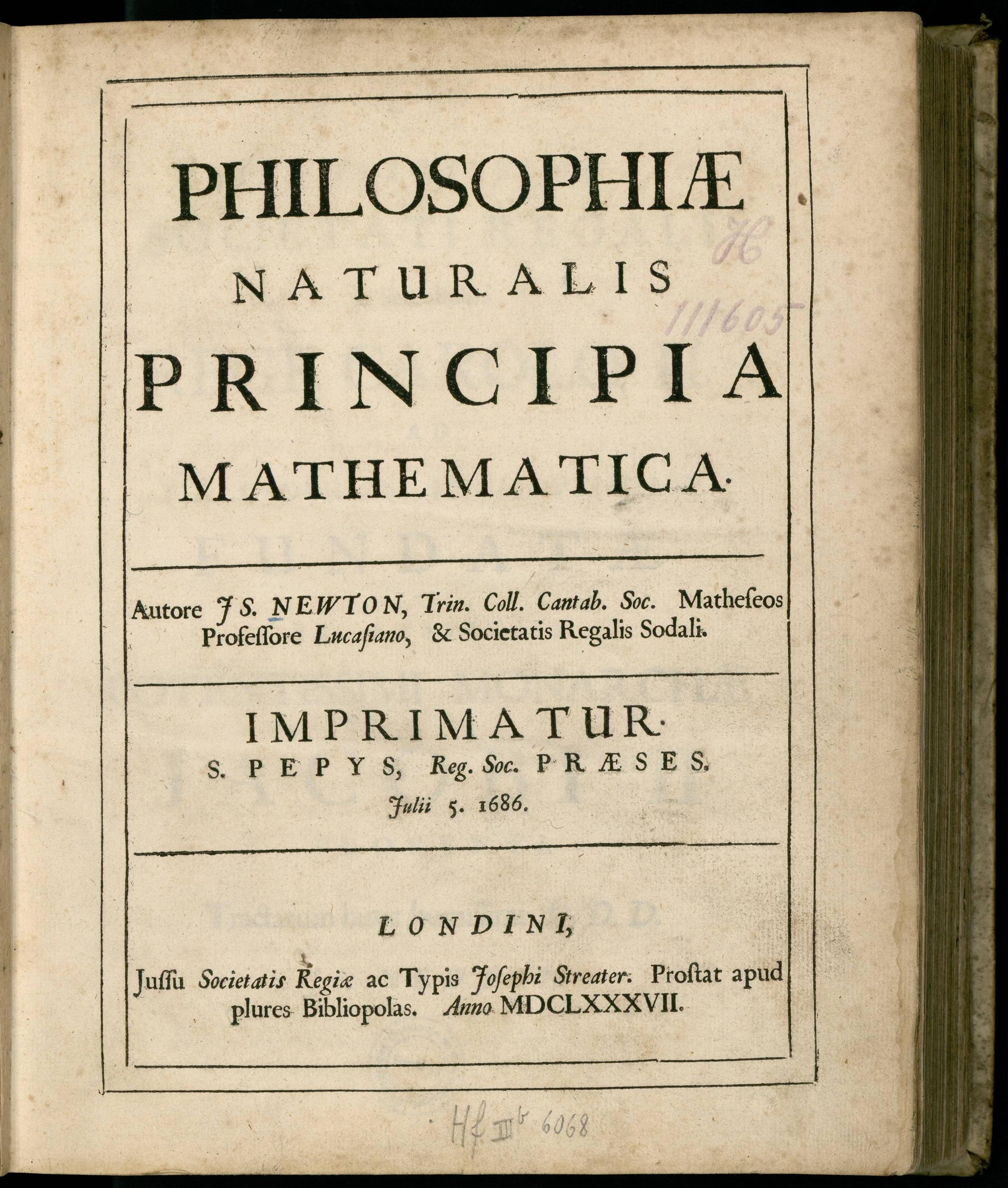 NEWTON PRINCIPIA ENGLISH PDF