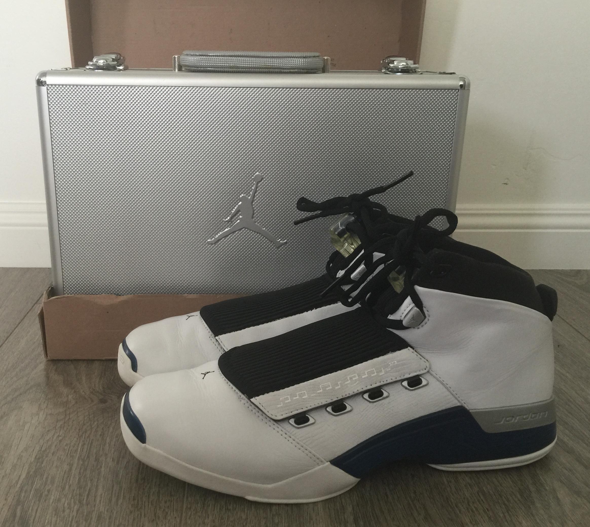 online retailer aaced 10713 File Nike Air Jordan XVII.jpg