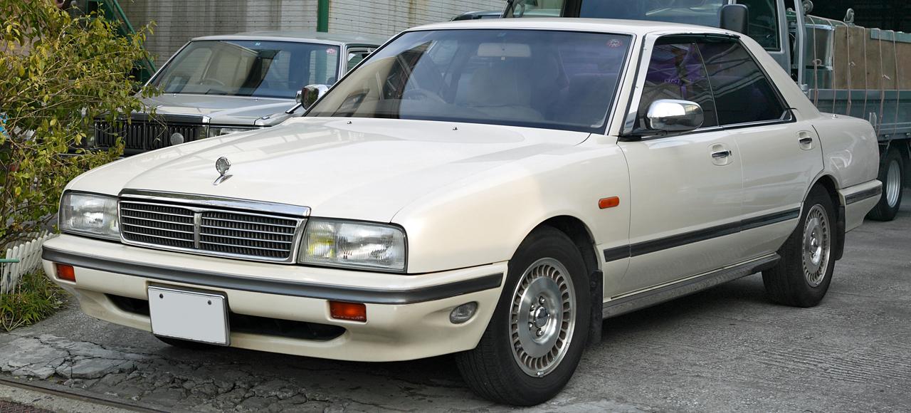 NAVER まとめ日産 シーマ(Nissan Cima) 画像70