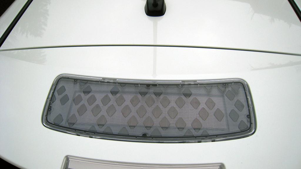 Solar Panel For Colman Travel Trailer