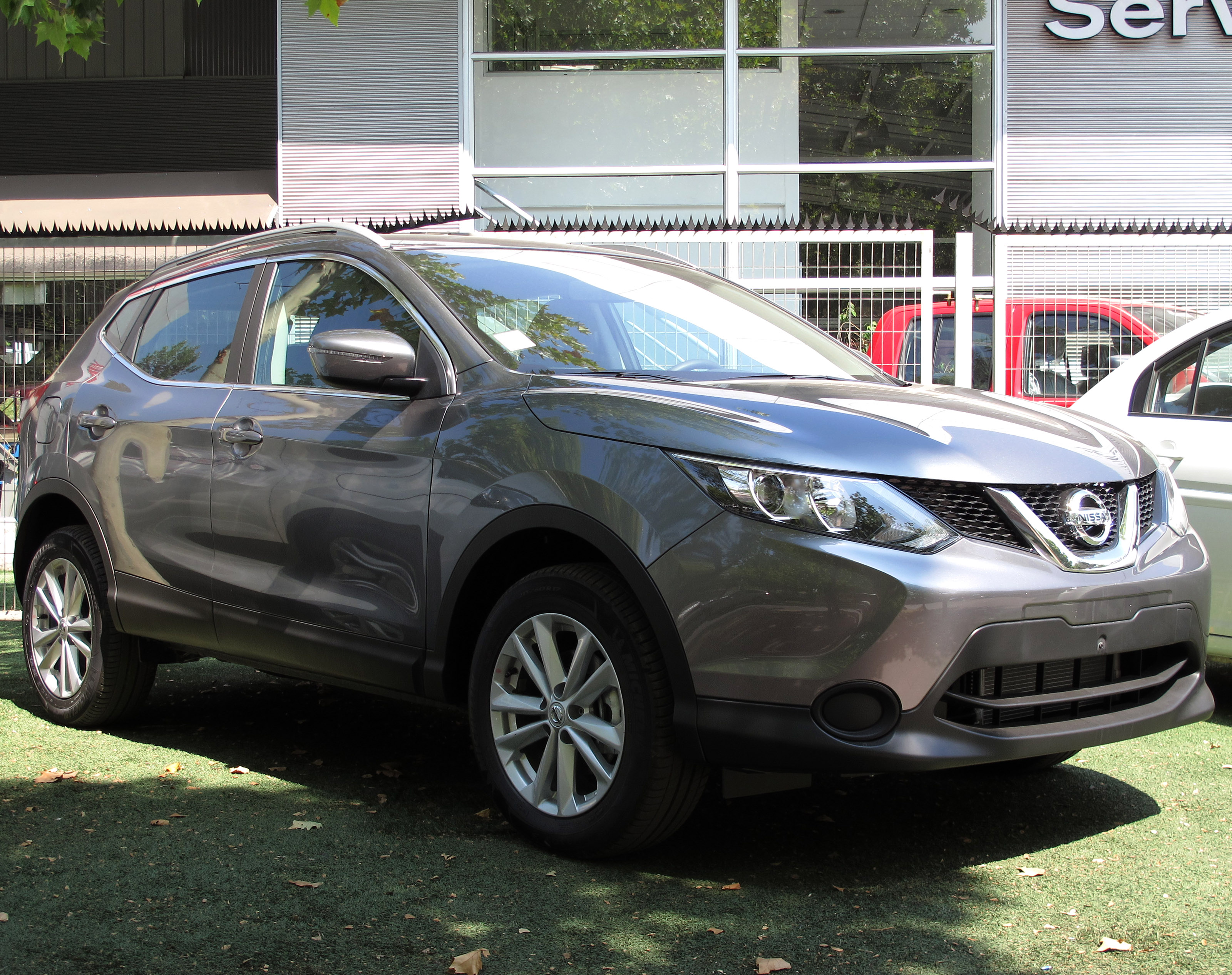nissan qashqai 2015 preview autos post. Black Bedroom Furniture Sets. Home Design Ideas