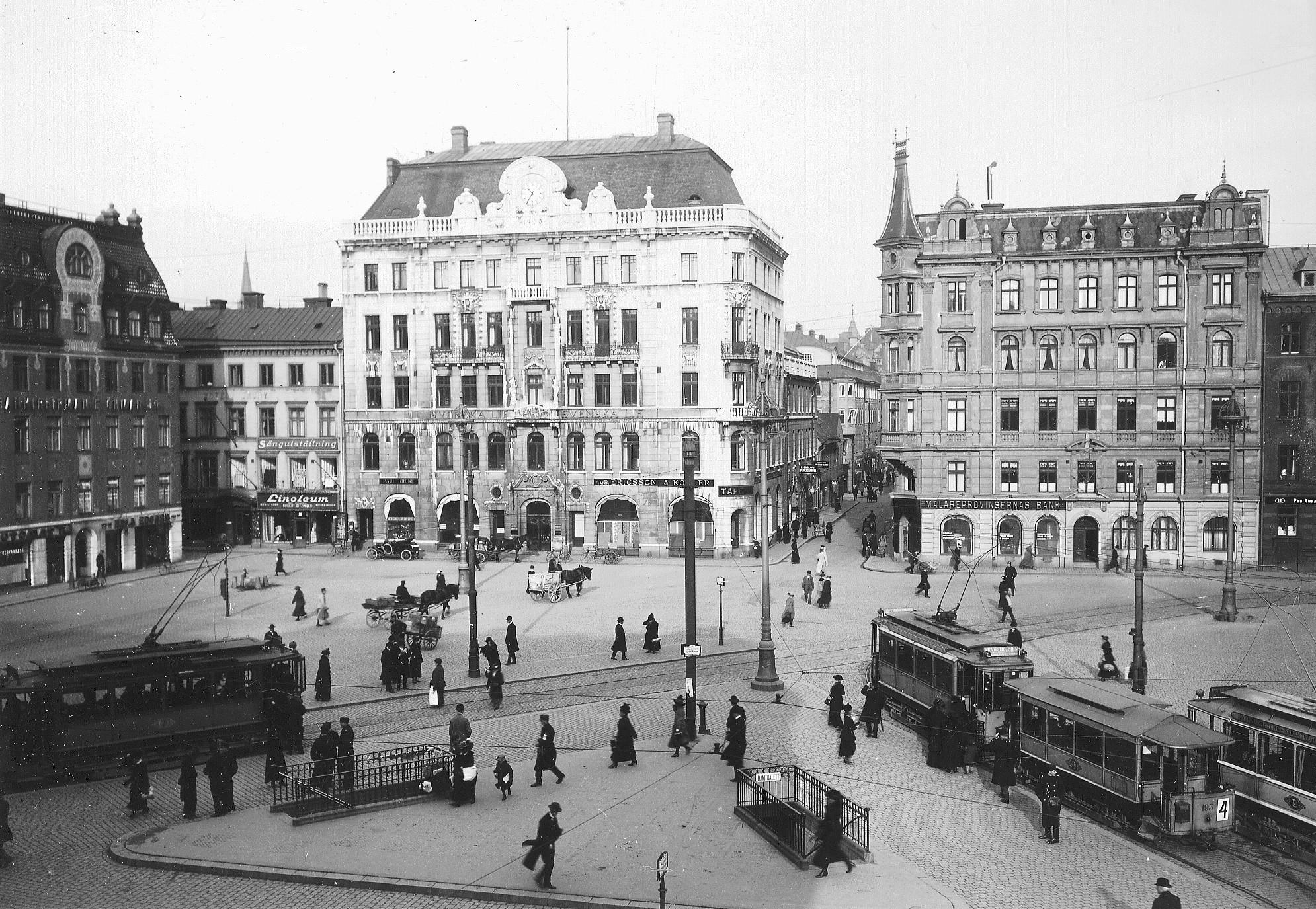 Hotel Grand Berlin