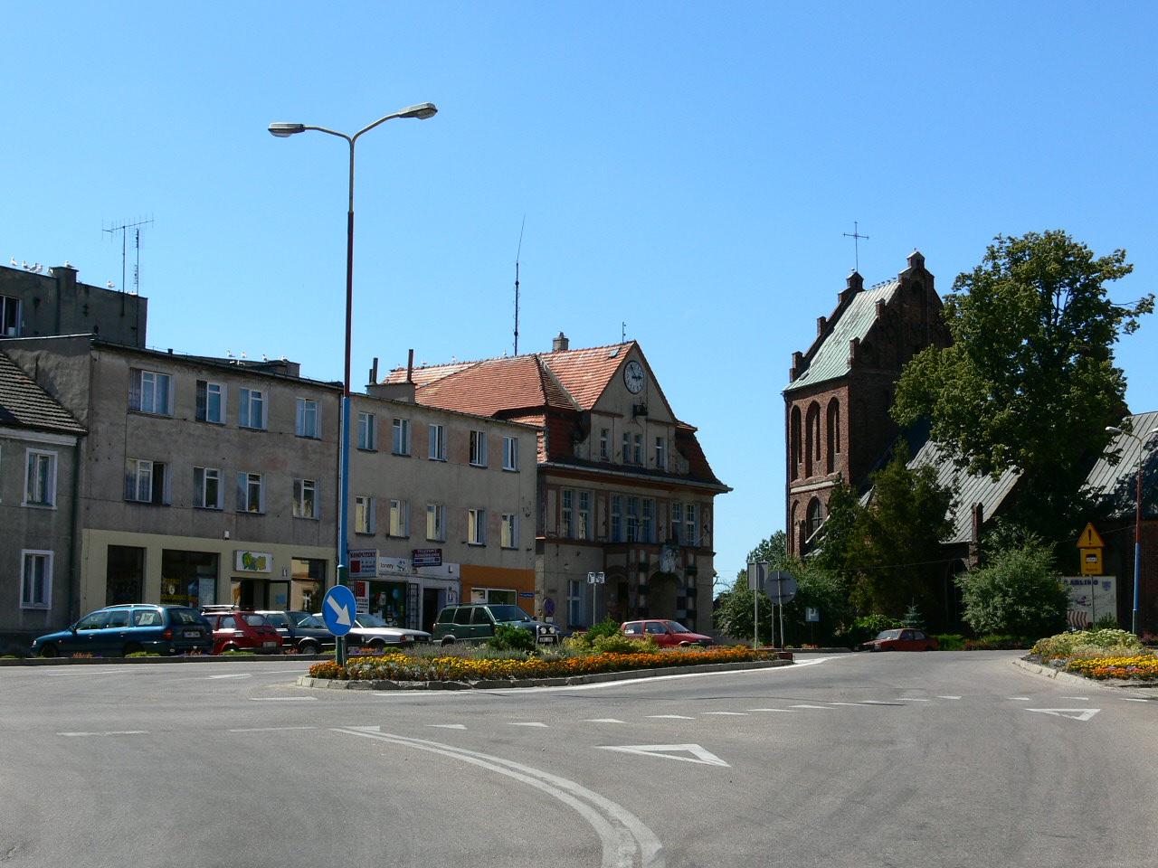 卡爾利諾 (波蘭)