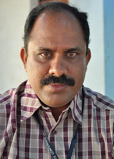 പി.എസ്. സുപാൽ - വിക്കിപീഡിയ