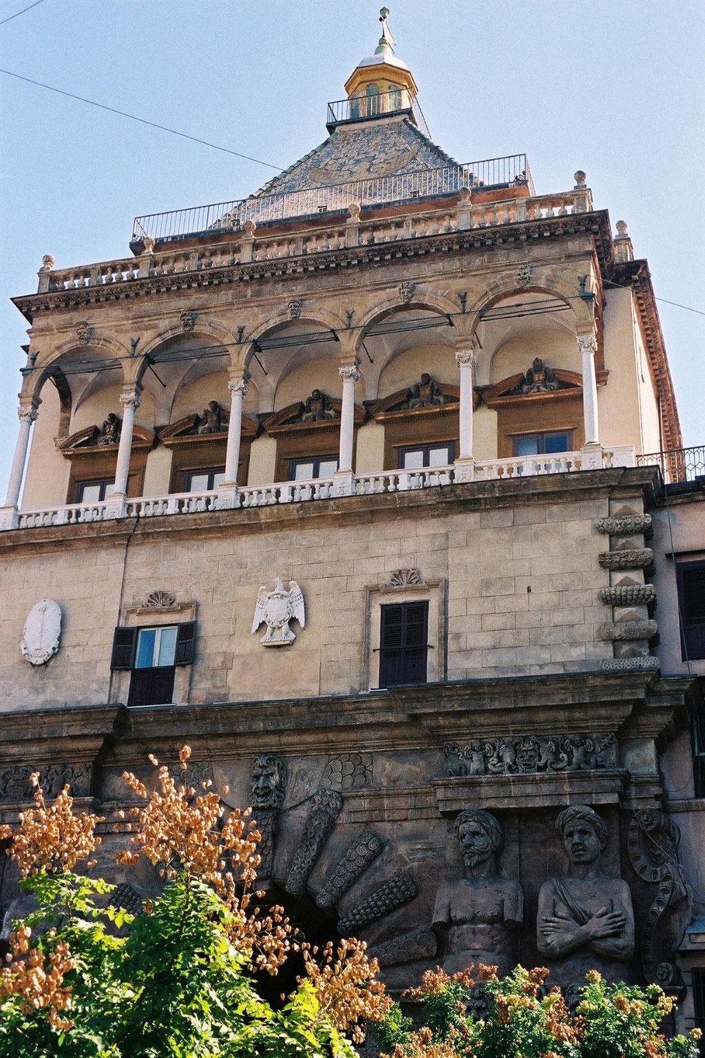 Gaspare guercio wikipedia - Architetto porta ...