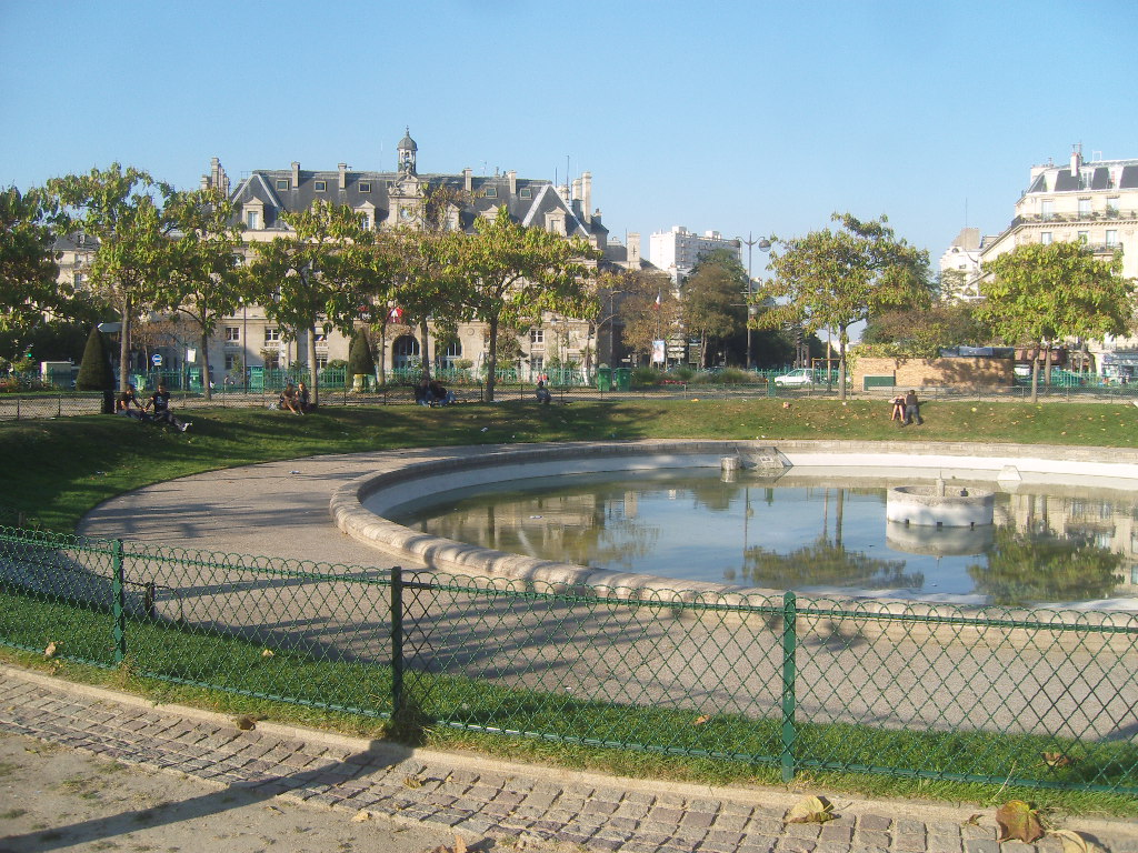 Jardin fran oise giroud wikip dia for Jardin d italie chateauroux