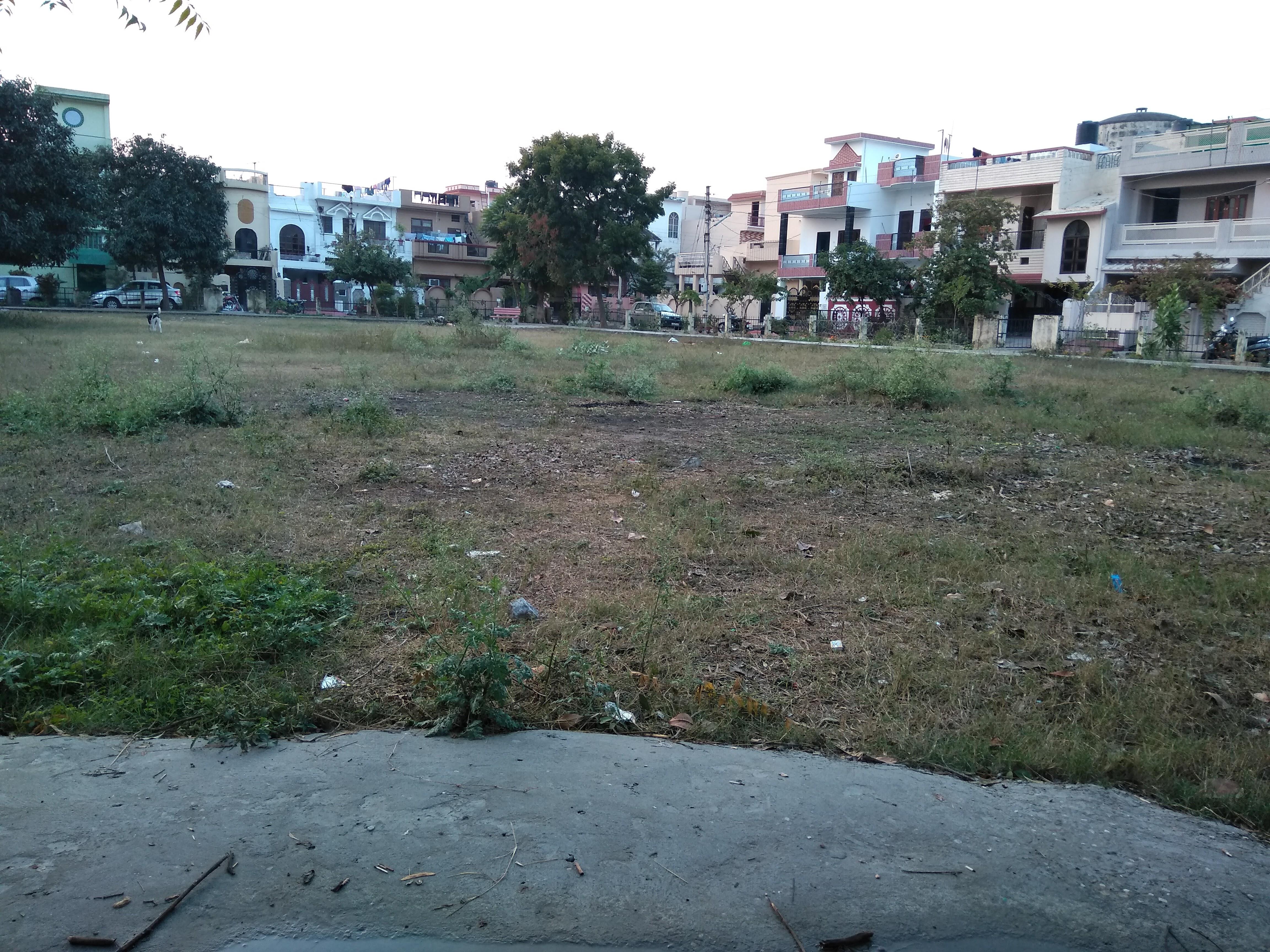 Shivalik Nagar - Wikipedia