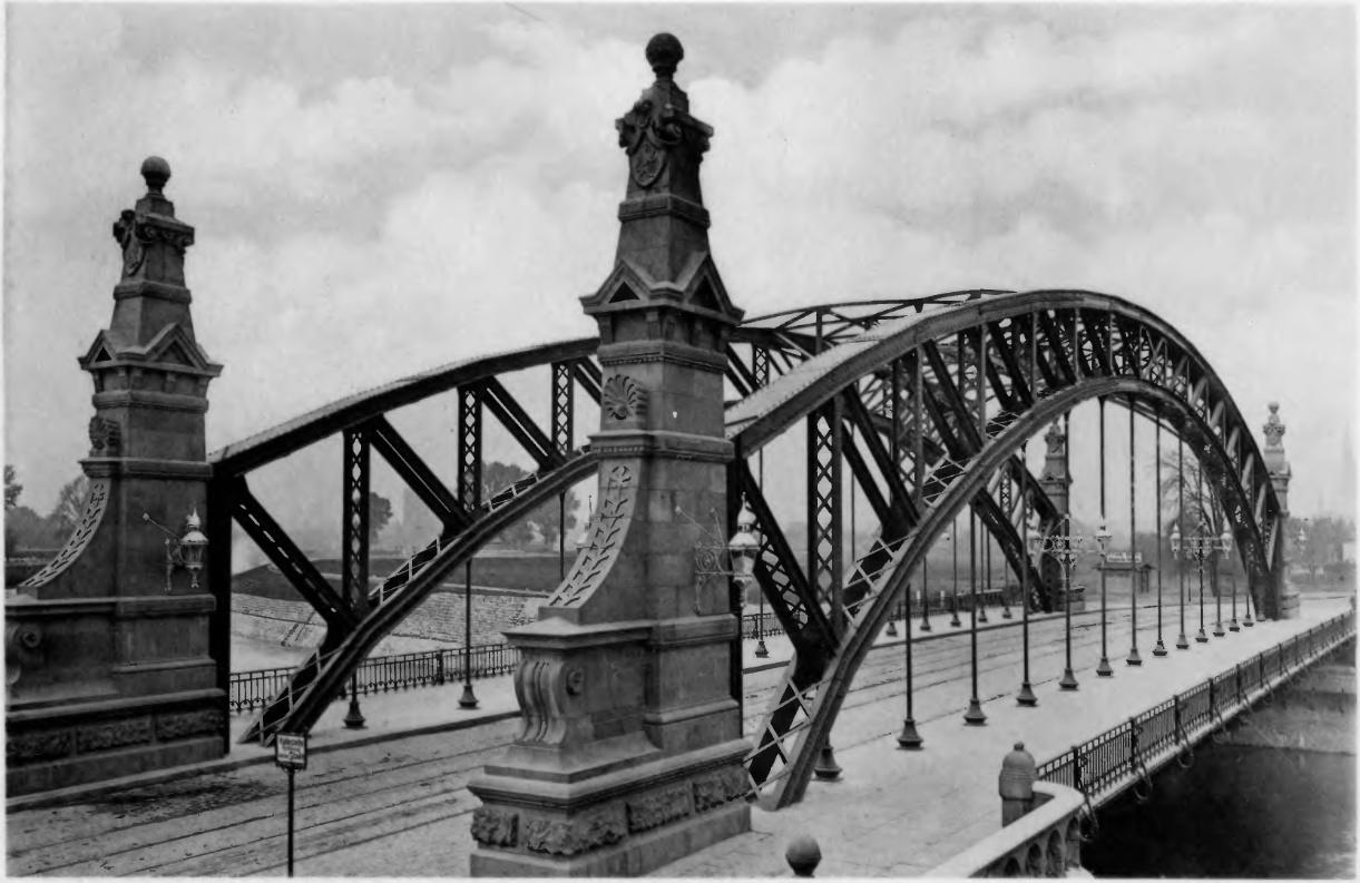 most zwierzyniecki we wrocÅ awiu wikiwand