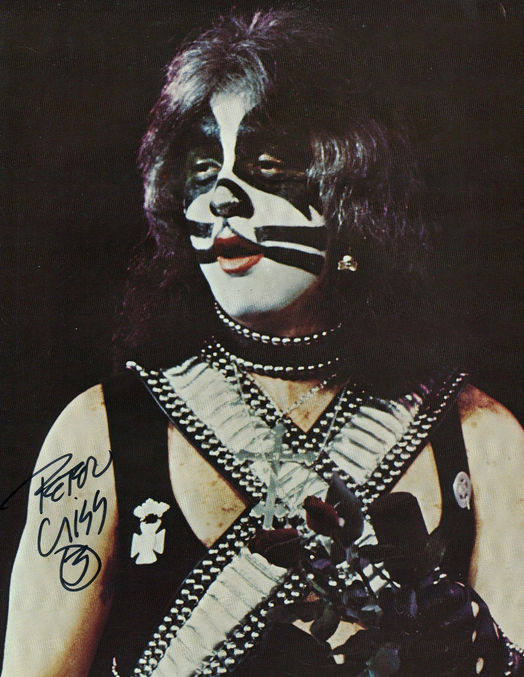 Peter Criss Cat