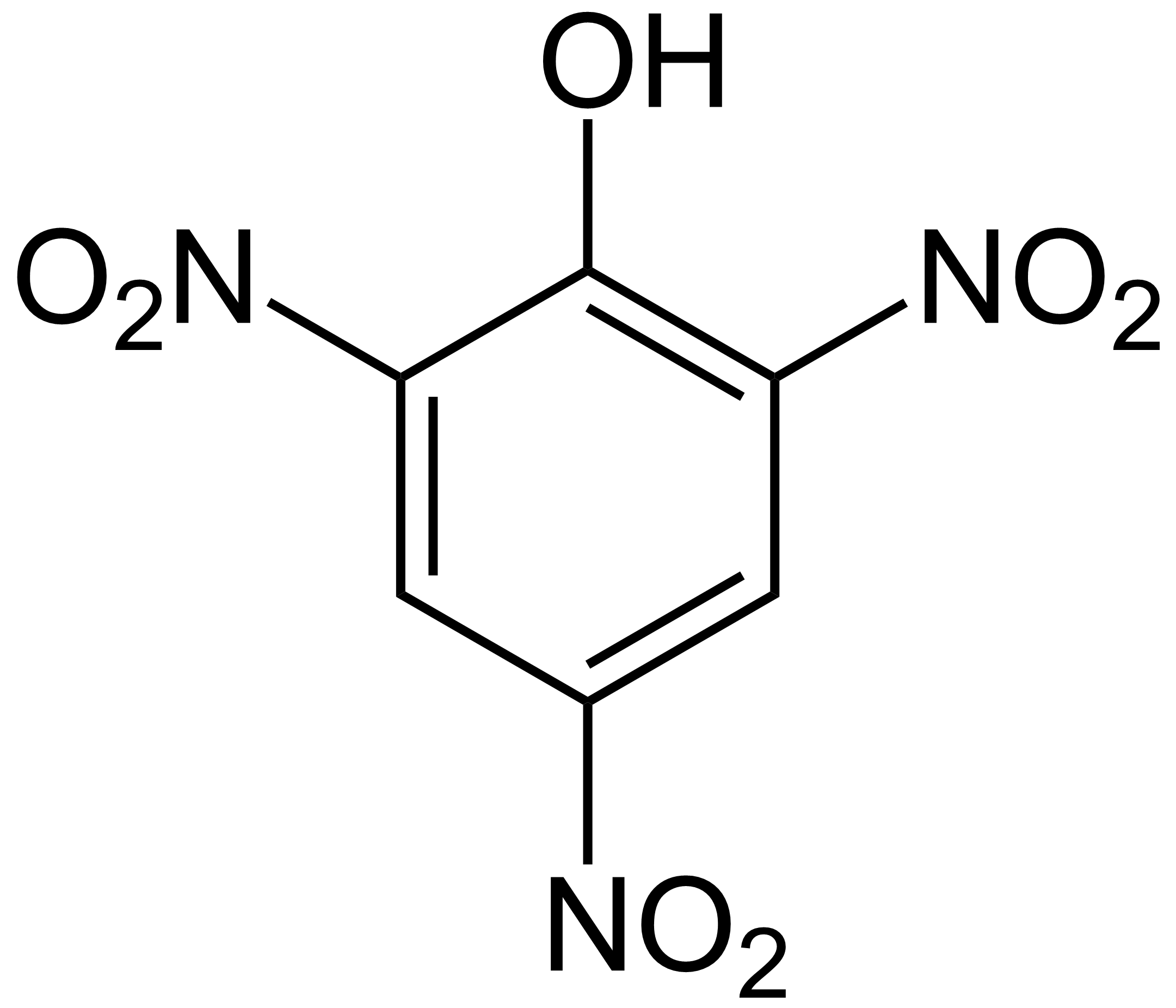 File:Picric acid.png - Wikimedia Commons