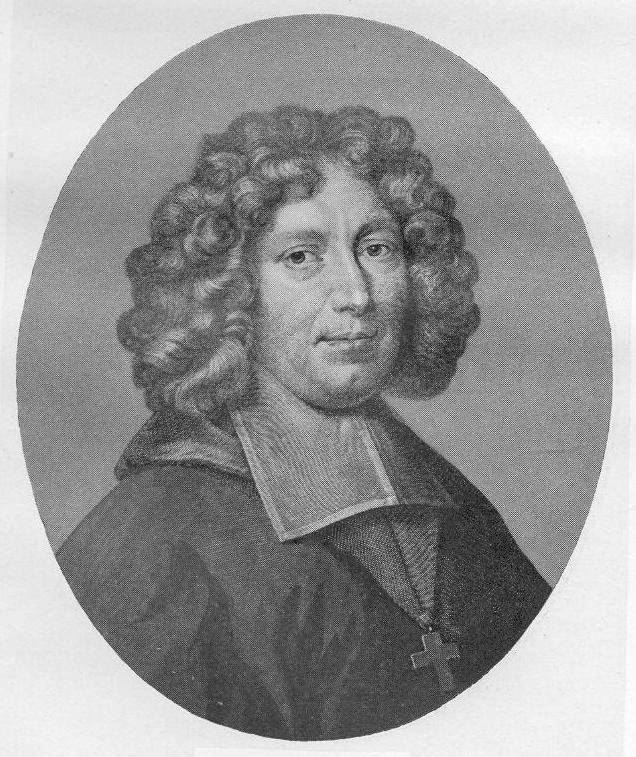 P. D. Huetius