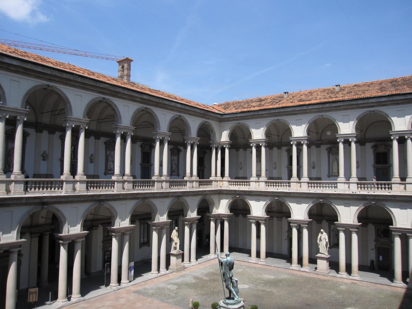 File pinacoteca di brera wikimedia commons for Accademia arte milano
