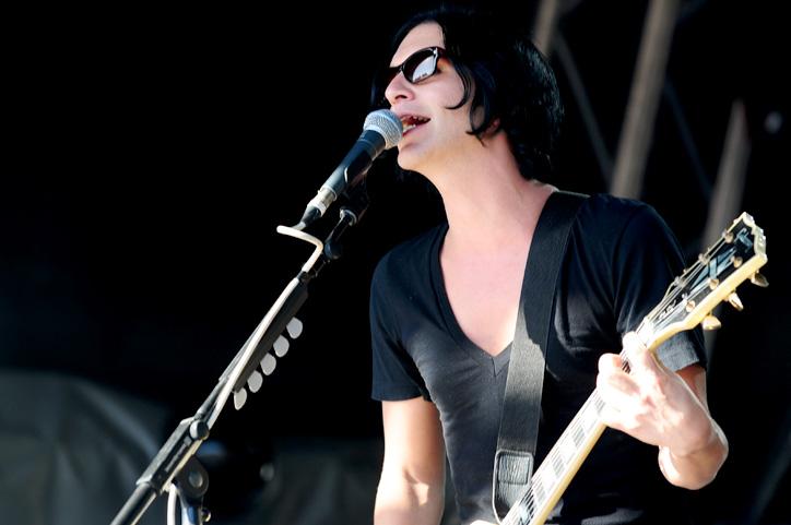 ВМоскве концерт Placebo прервали из-за фанатов