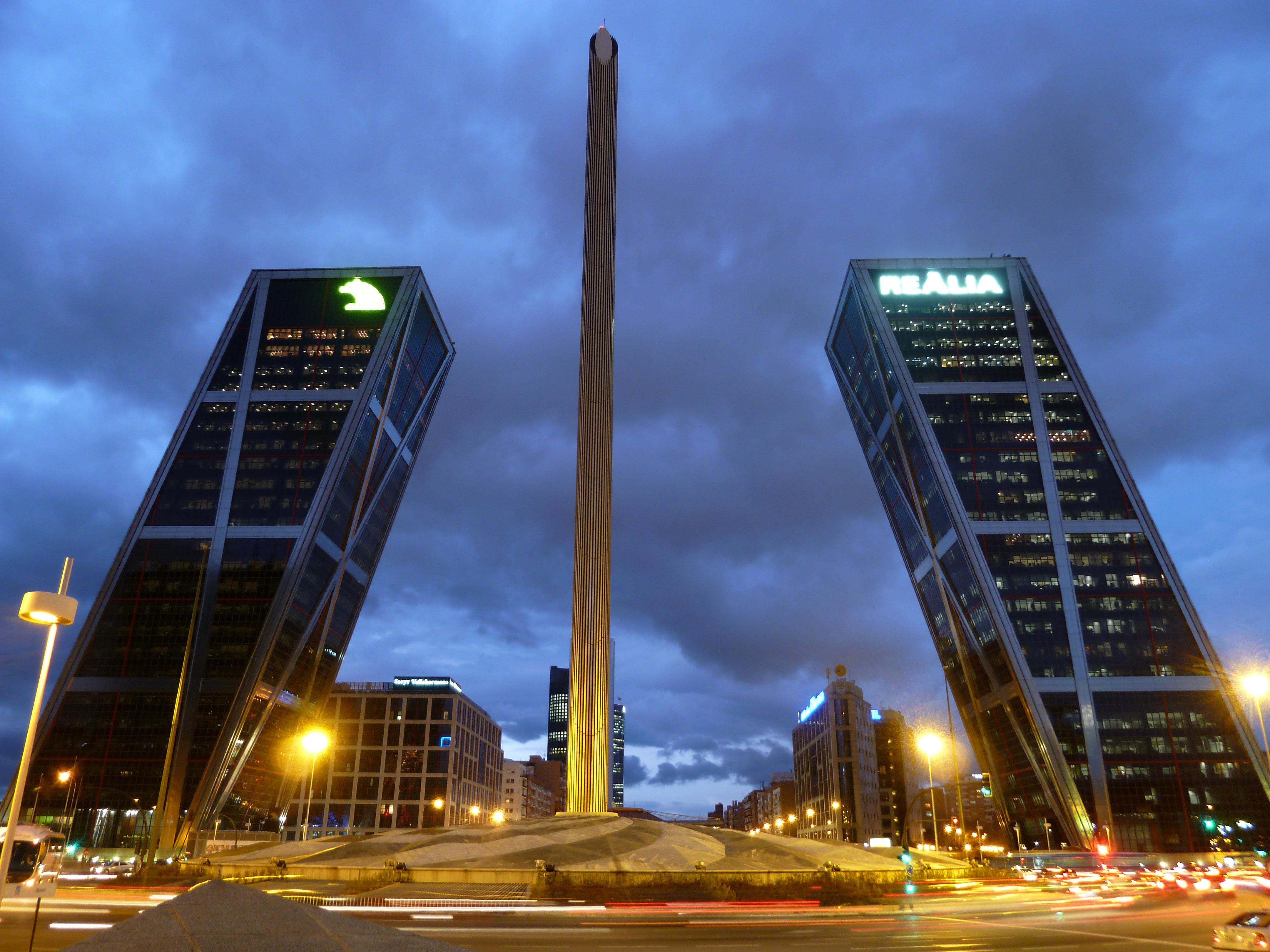 Hotel Europa Centro Palencia Espagne