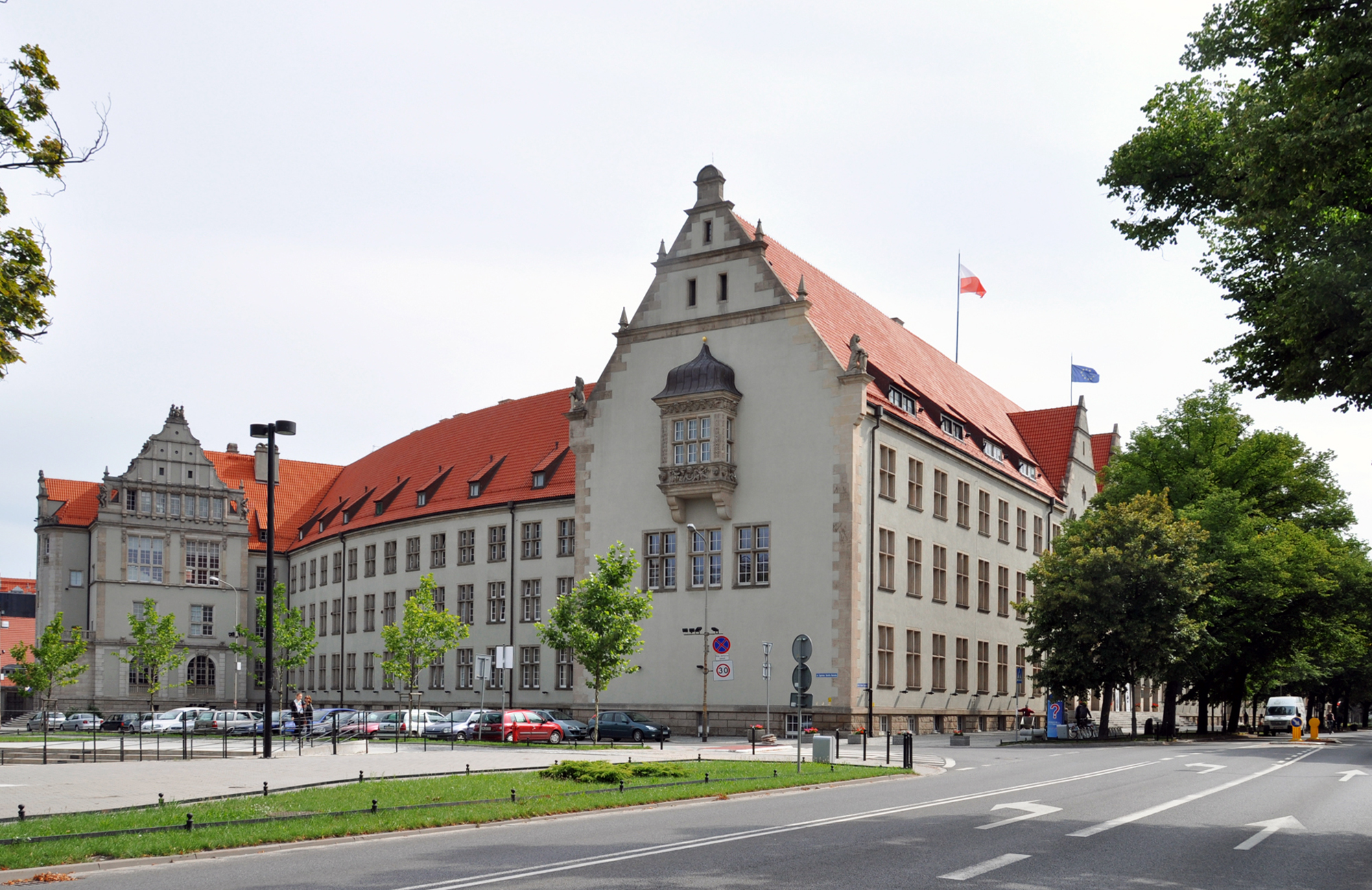 Aiesec Hannover wrocław university of science and technology - wikipedia