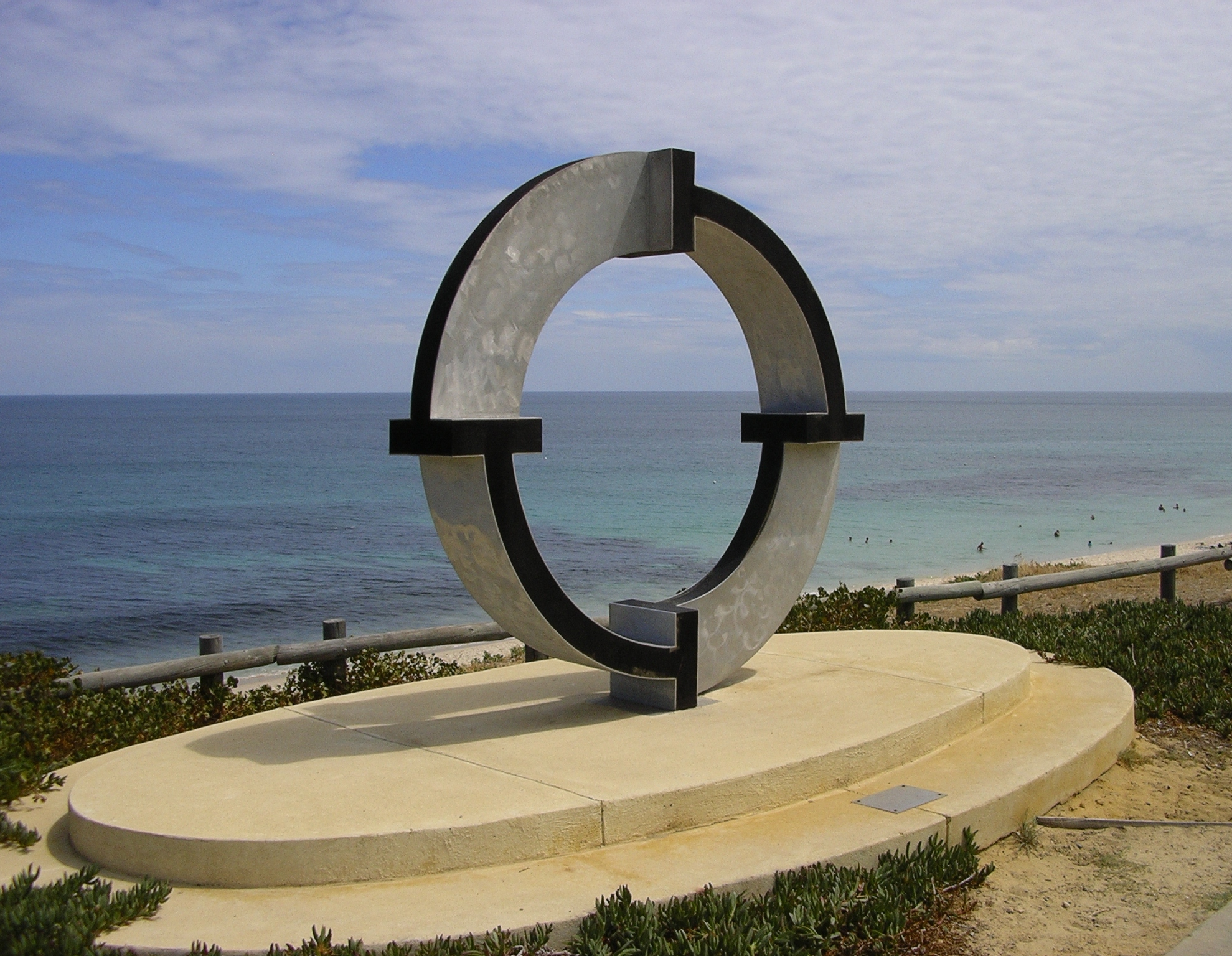 Perth Weather likewise File Public Art Centrefold  Cottesloe besides Bob Grant furthermore Oceania1 together with Pizza Debate Does Pineapple Belong On Pizza Ng B88350252z. on the cottesloe