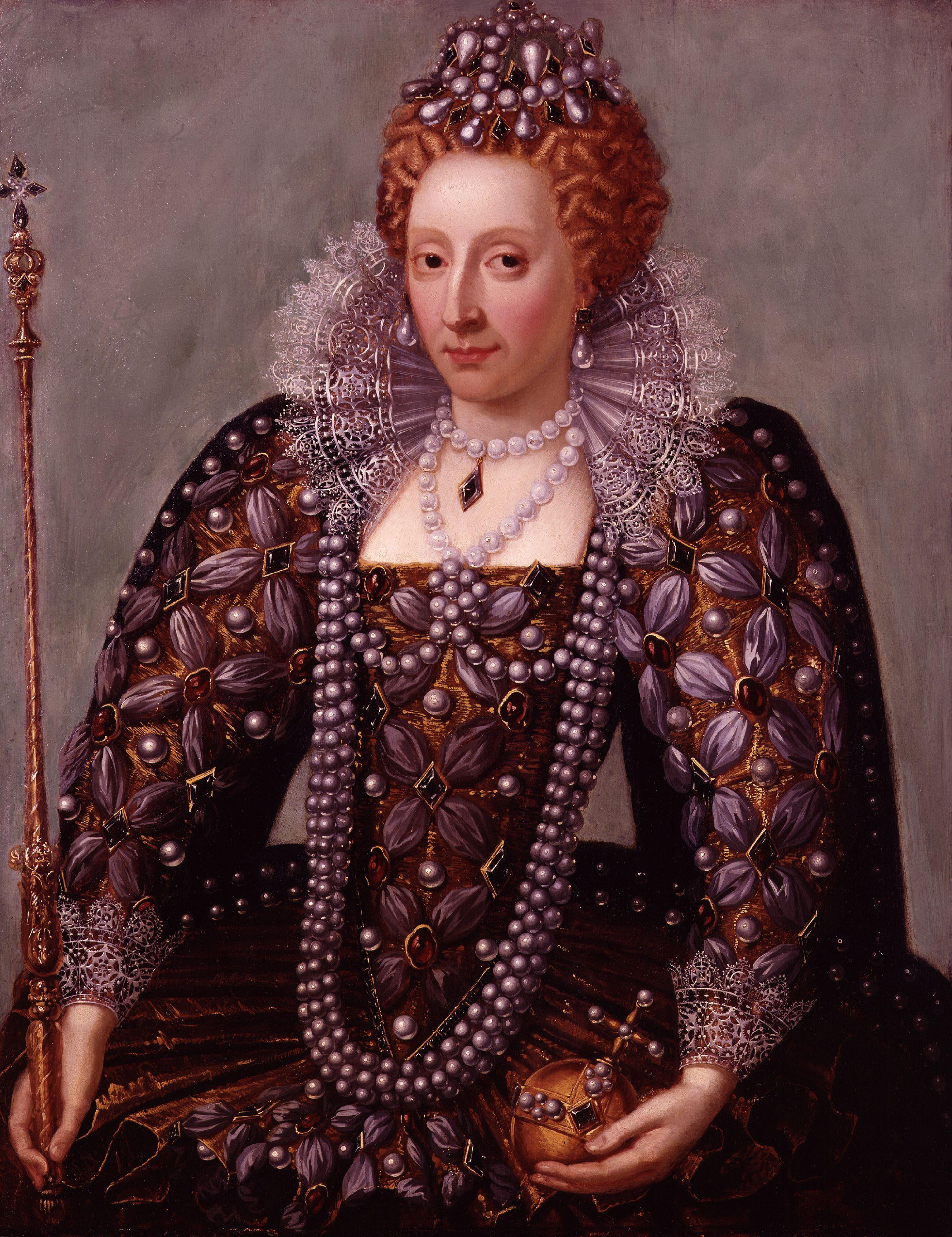 ueen elizabeth How did elizabeth i survive her childhood to become one of england's greatest and most beloved monarchs.
