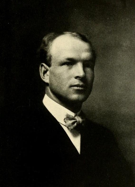 R . R . Brown