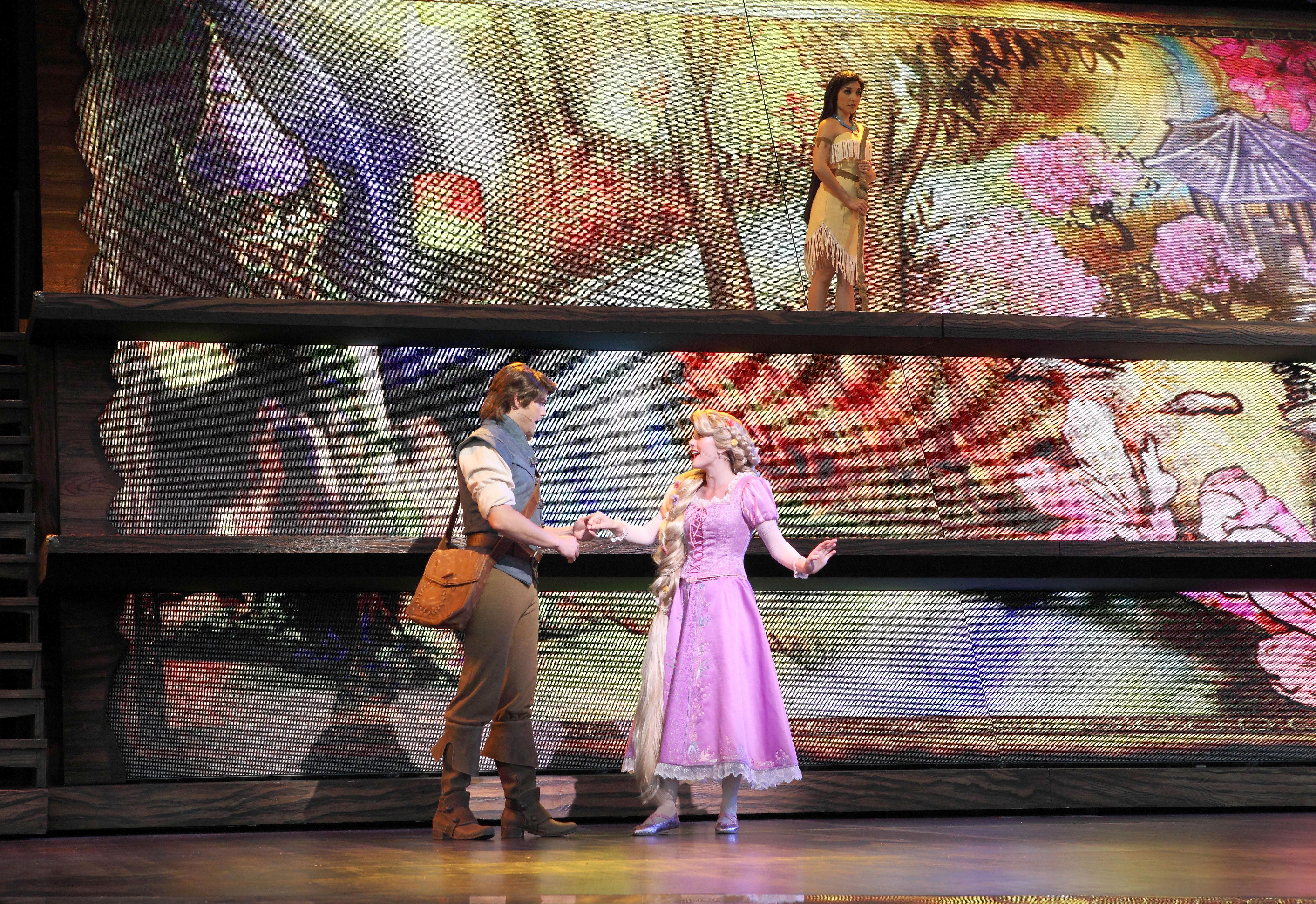 20561da632 Rapunzel (Disney) - Wikipedia