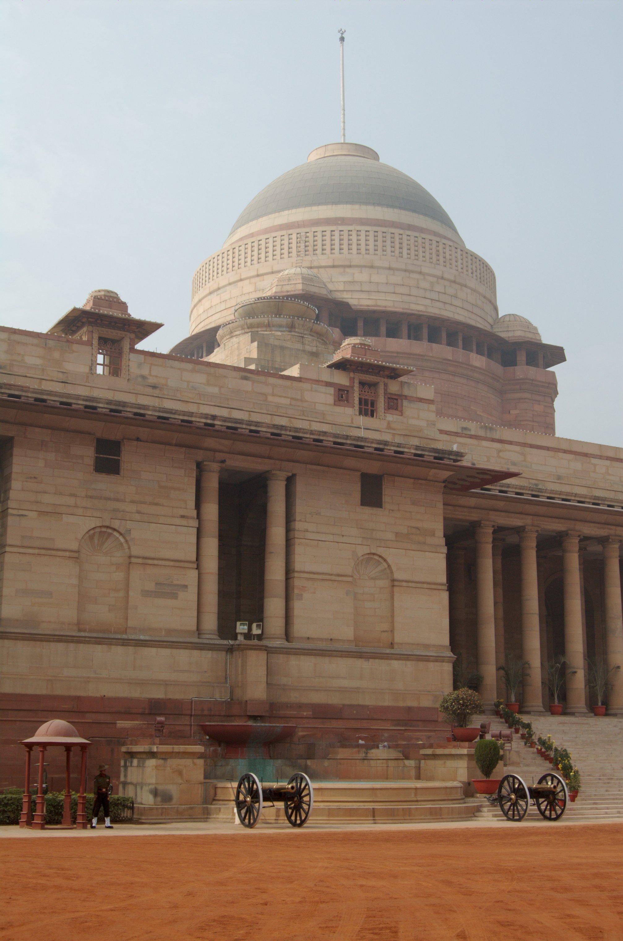 Delhi Guided Tour