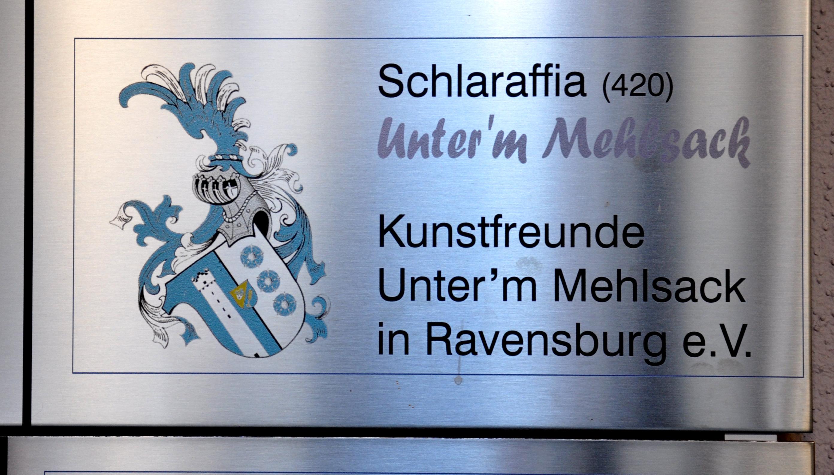 Schlaraffia trendy finest free schlaraffia society - Mobel ravensburg ...
