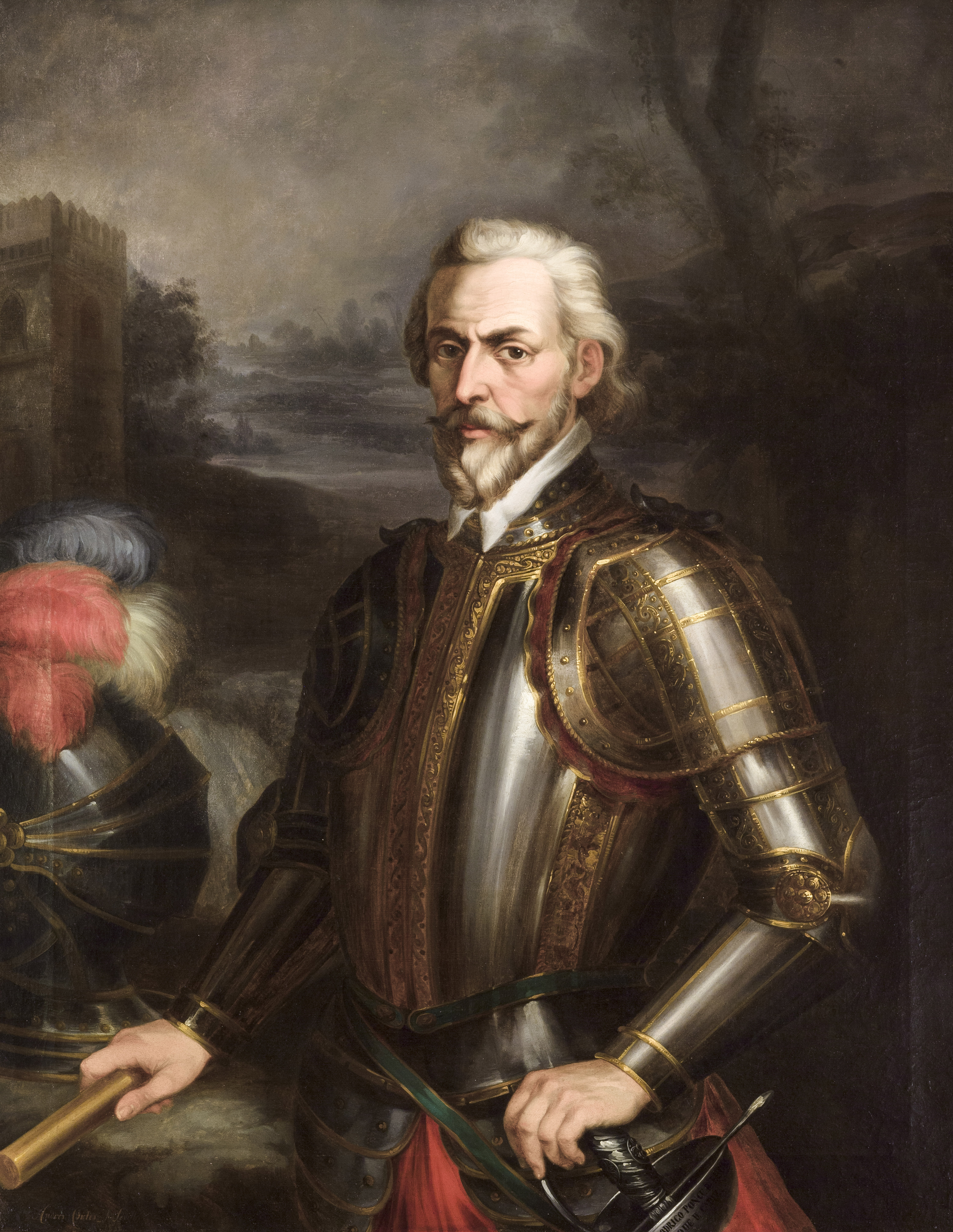 Ponce Leon In West Palm Beach