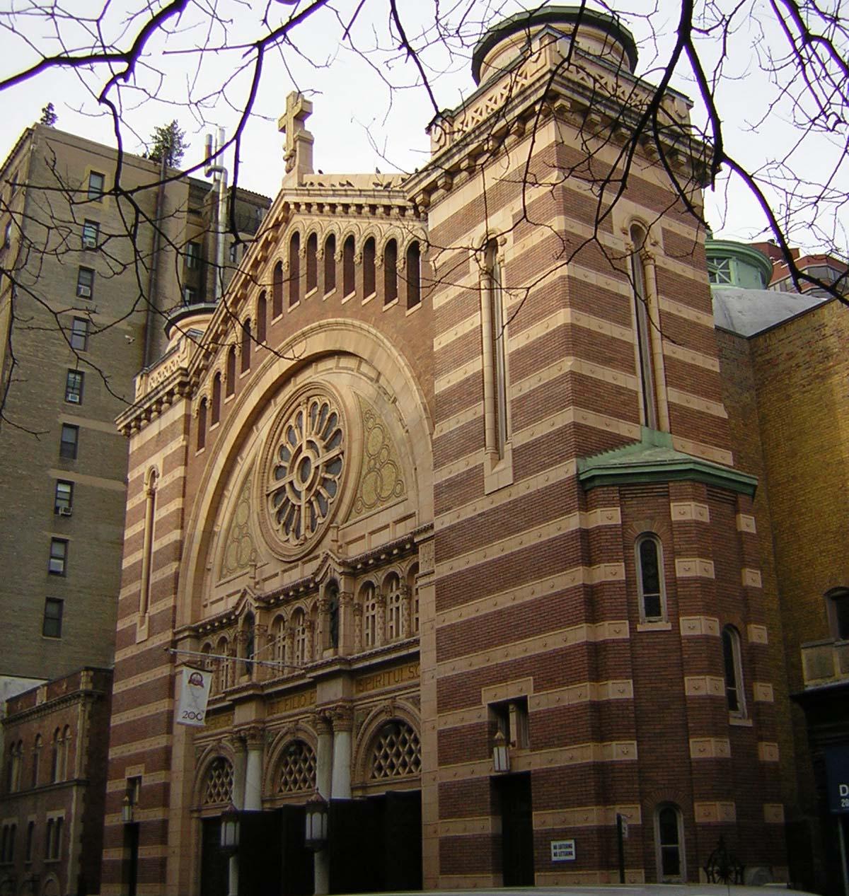 Upper West Side - Wikiwand