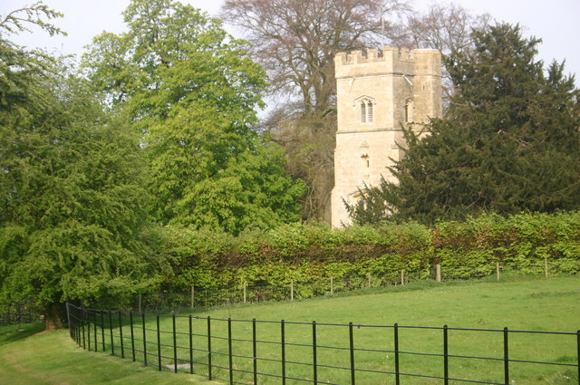Rycote Chapel Geograph-447636-by-Shaun-Ferguson