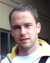 Vizekapitän Fabian Ernst
