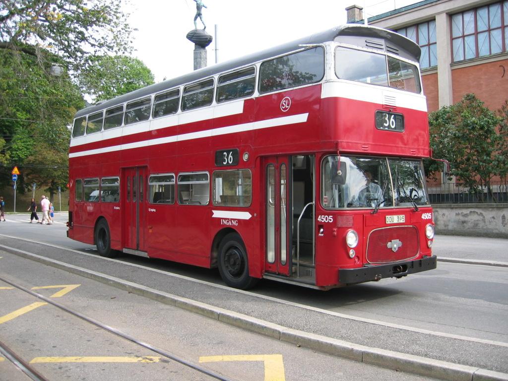 sl buss 70