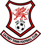 Saltney Town F.C. Association football club in Wales