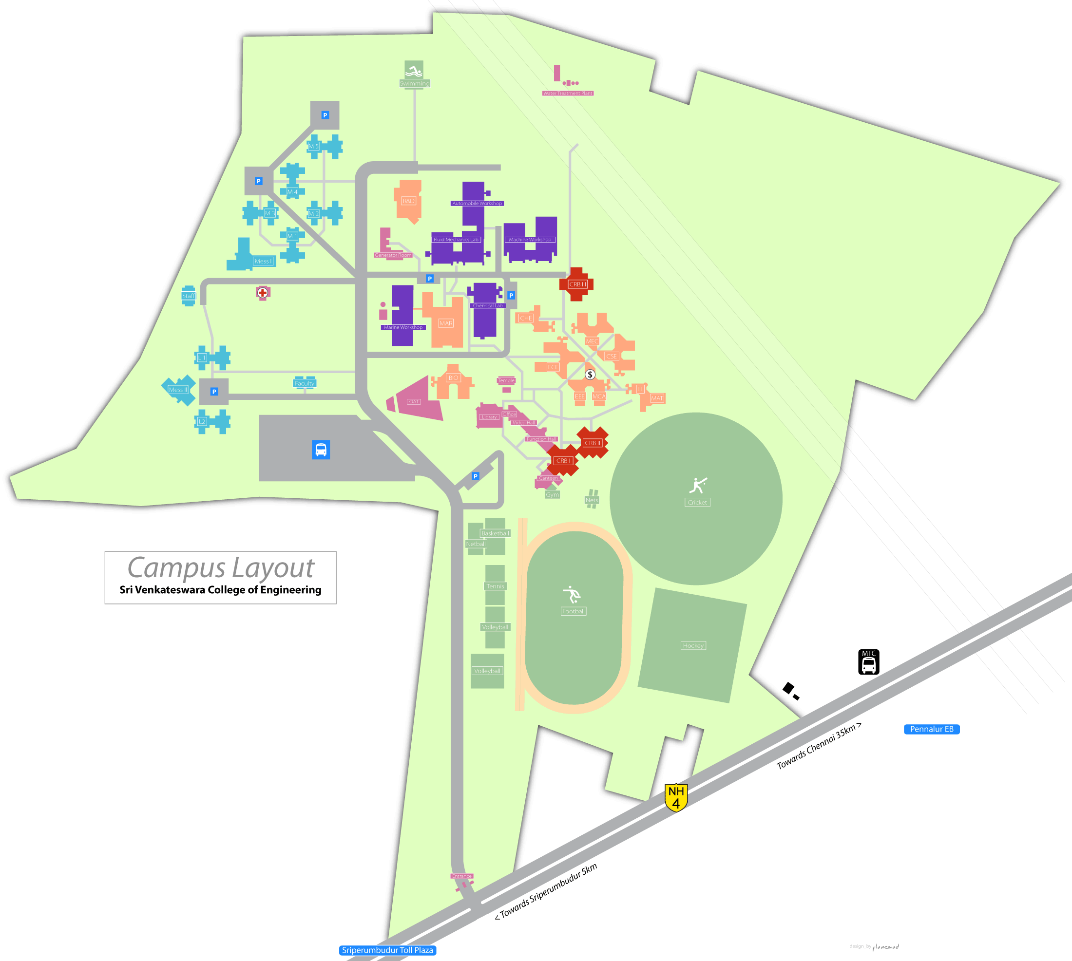 file svce campus layout map png wikimedia commons