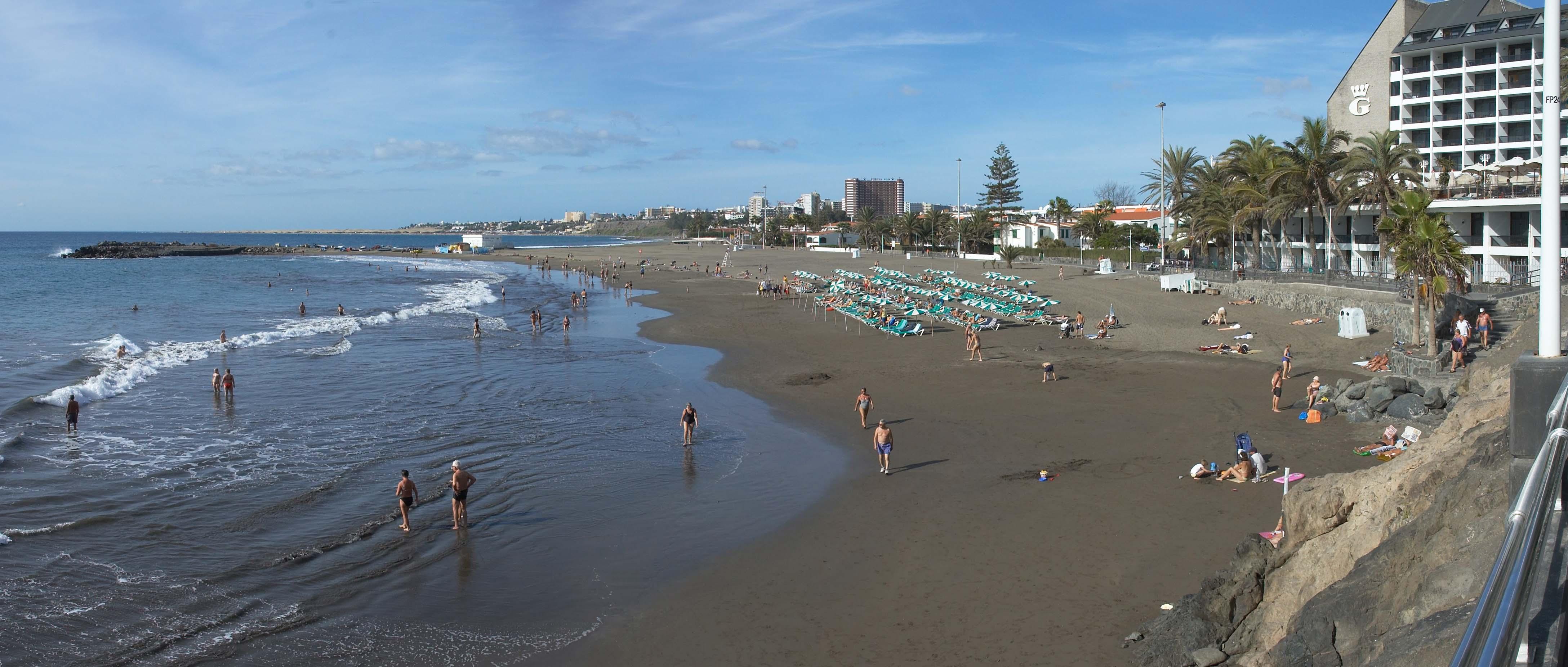 St. Augustin Gran Canaria