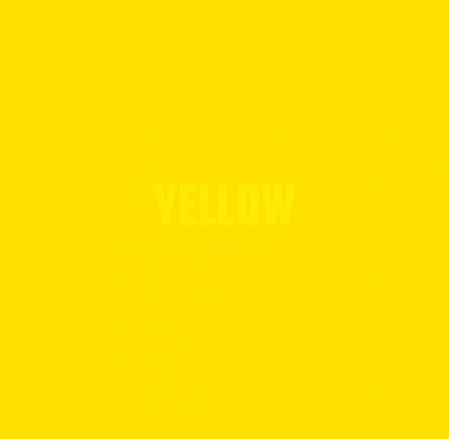 Yellow Scandal Album Wikipedia
