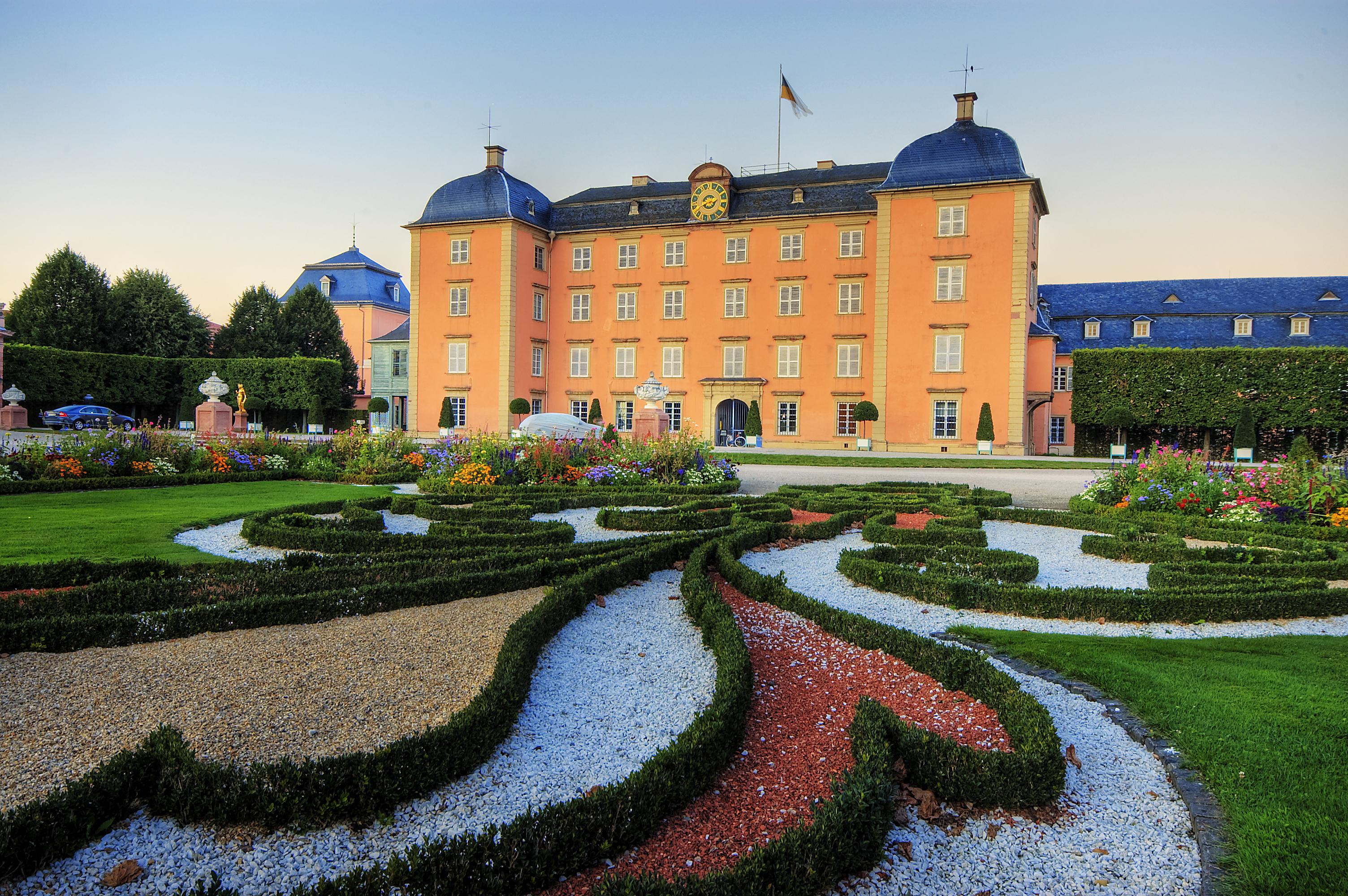 House Desighn File Schlossgarten Schwetzingen Jpg Wikimedia Commons