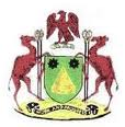 Seal of Kano State