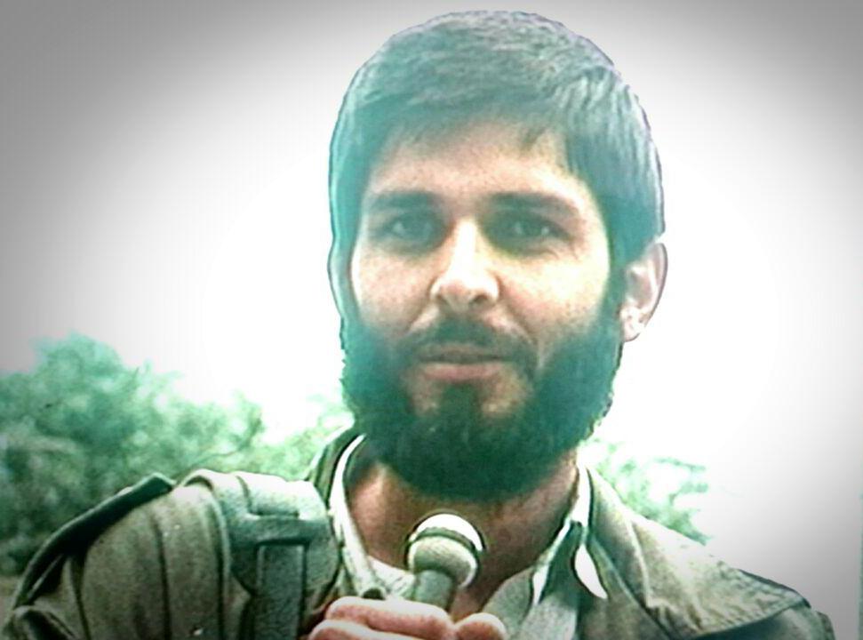 Image result for شهید غلامرضا رهبر