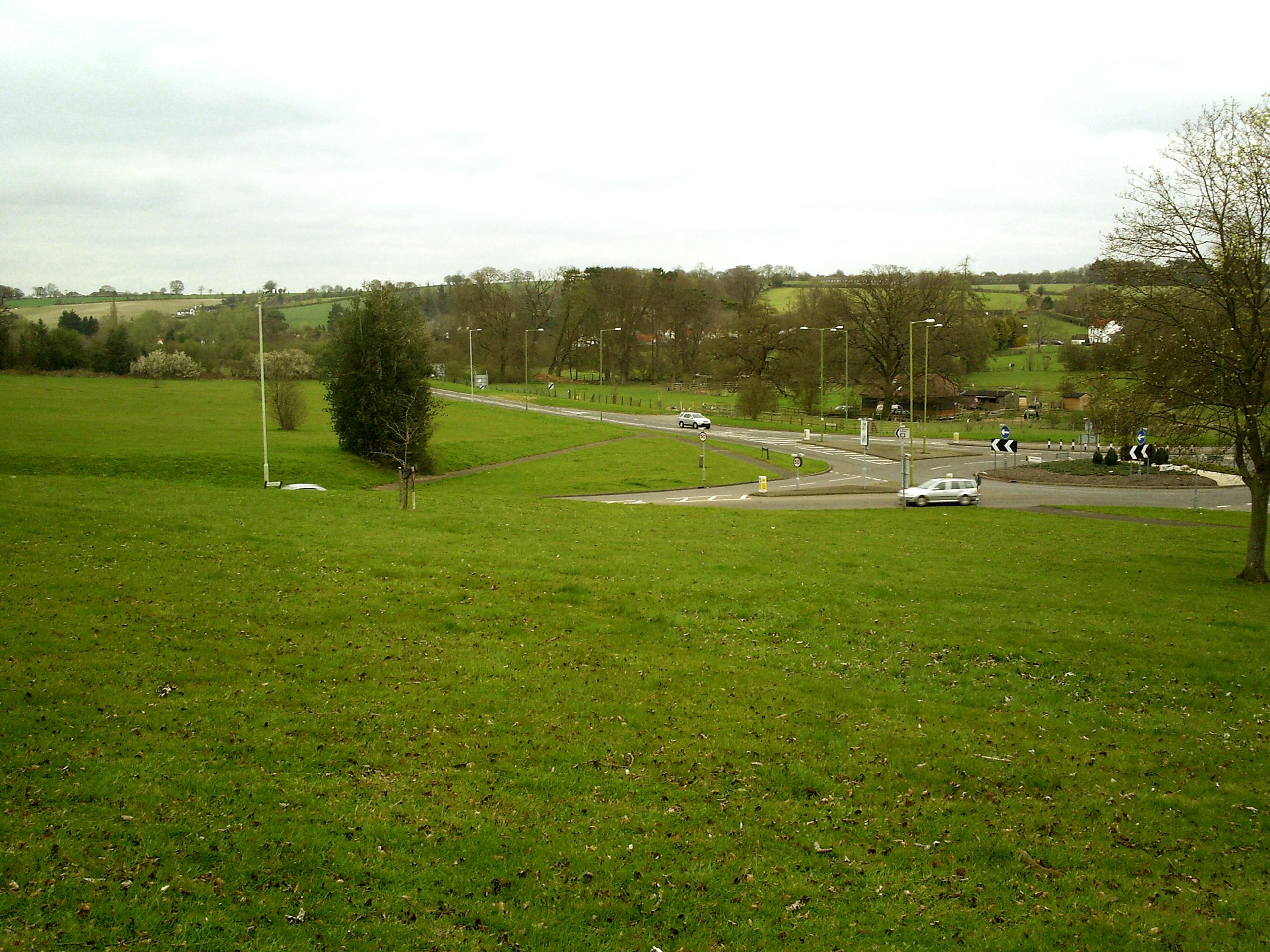 Gadebridge Park