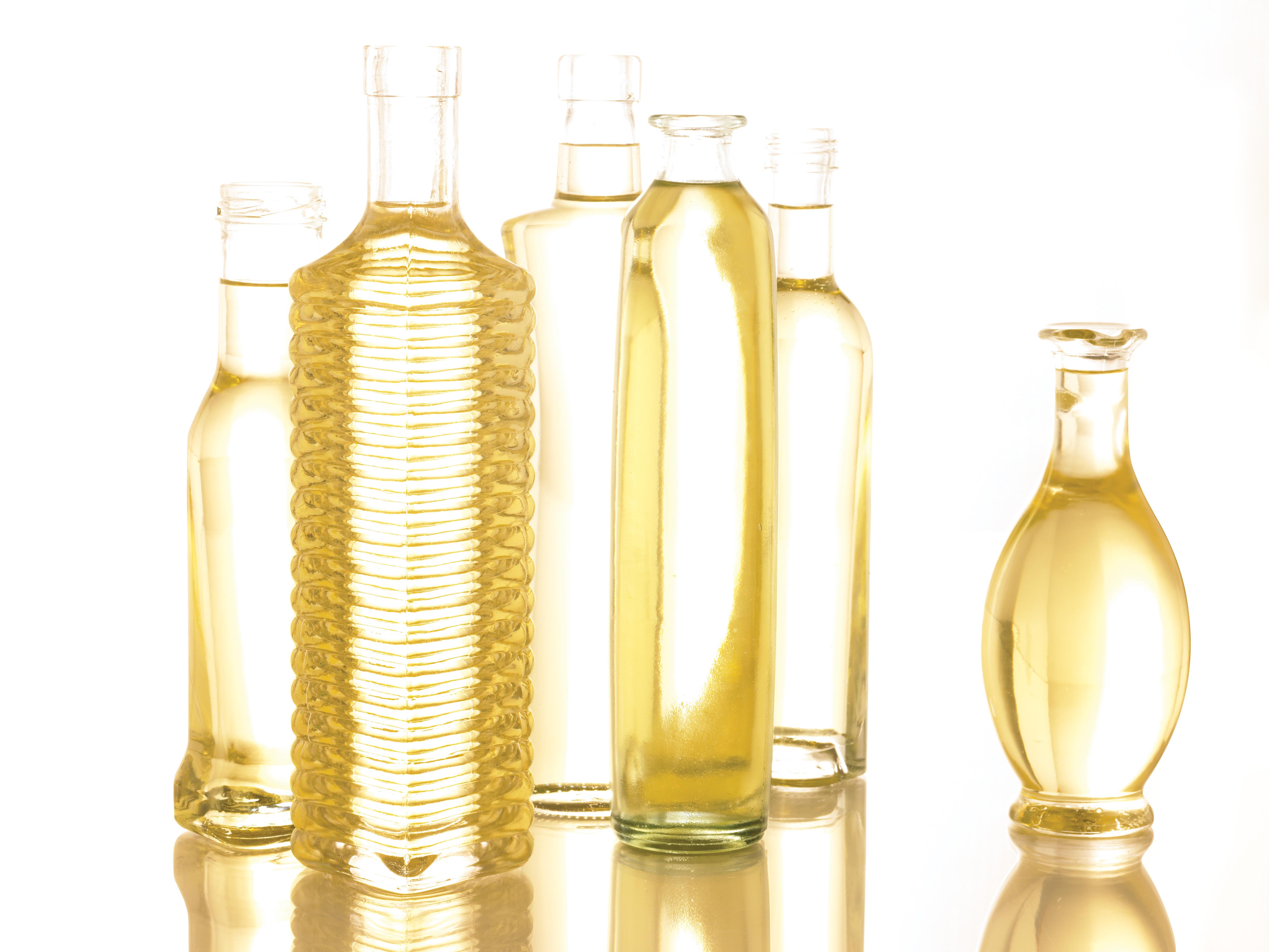 Plant manufactory vegetable Oil Sauces