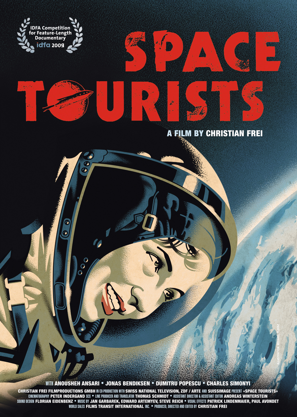 File:Space Tourists (2009) (7135867365) jpg - Wikimedia Commons