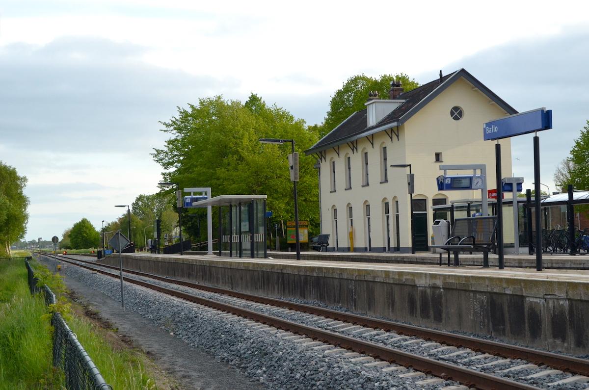 Station Baflo Wikipedia