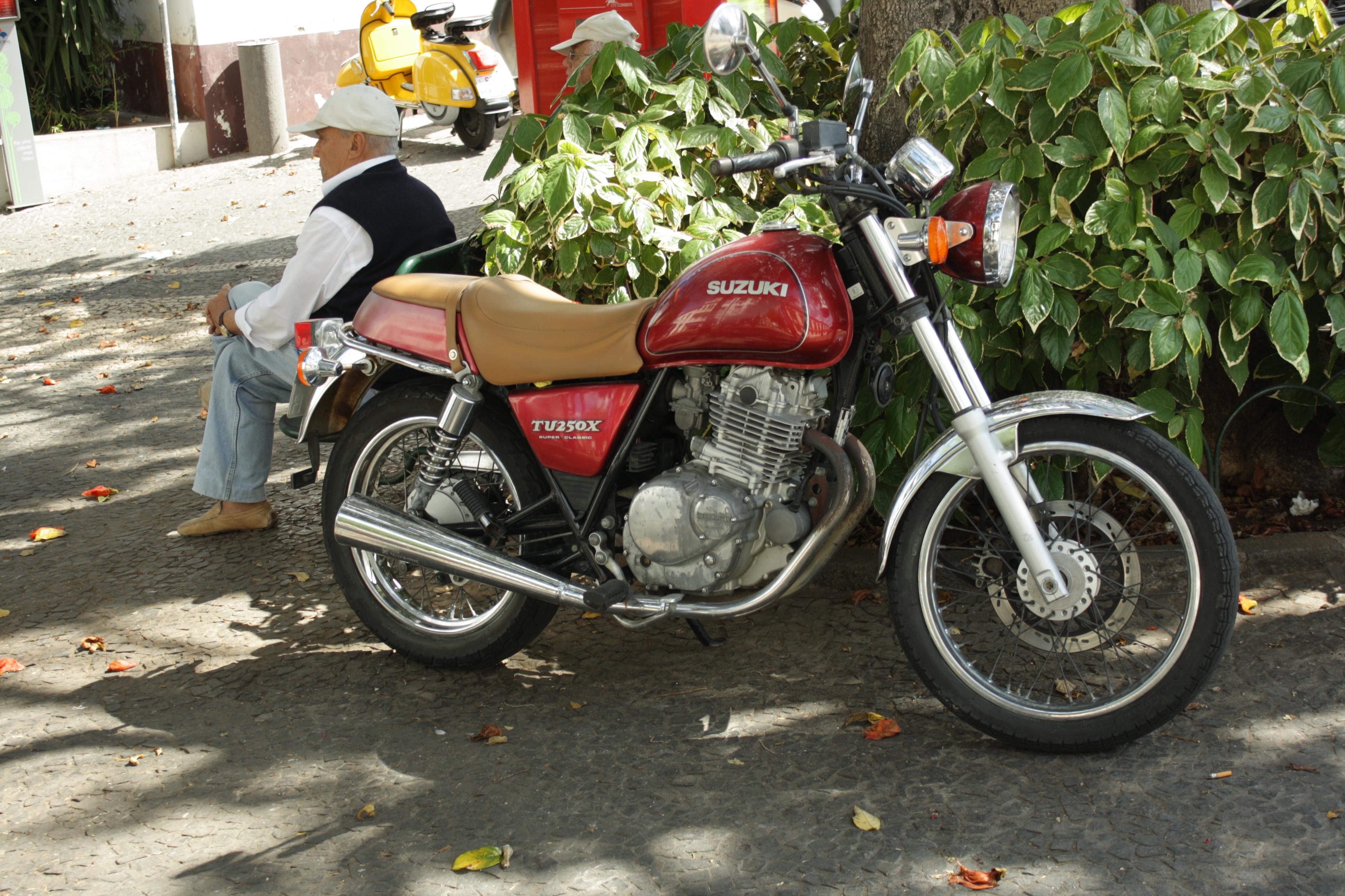 Suzuki Volty  Specifications