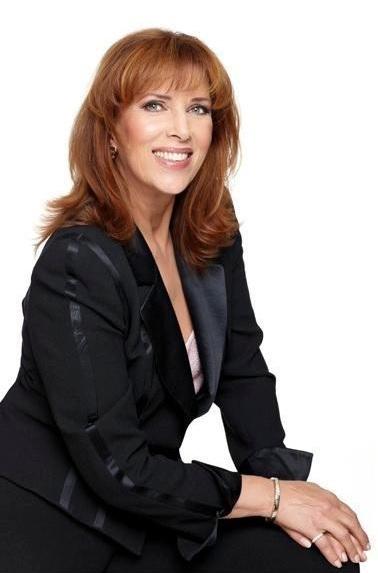 Sylvia Vrethammar