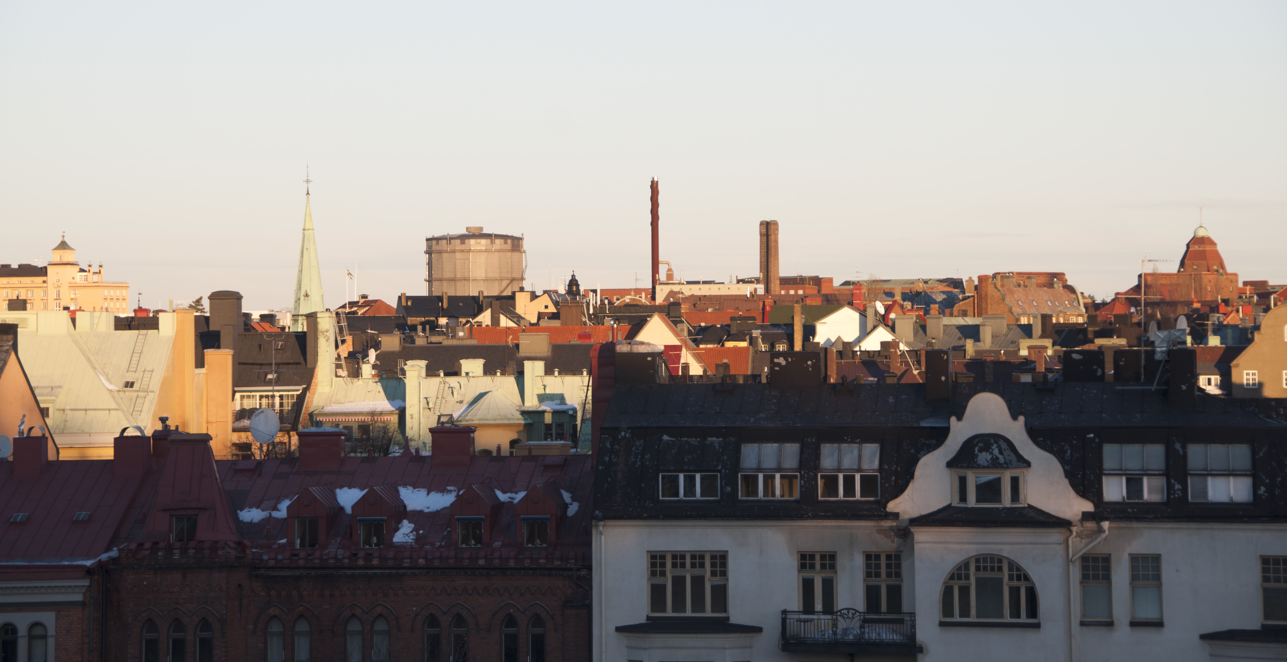 Where to go on a first date in Stockholm – Thatsup