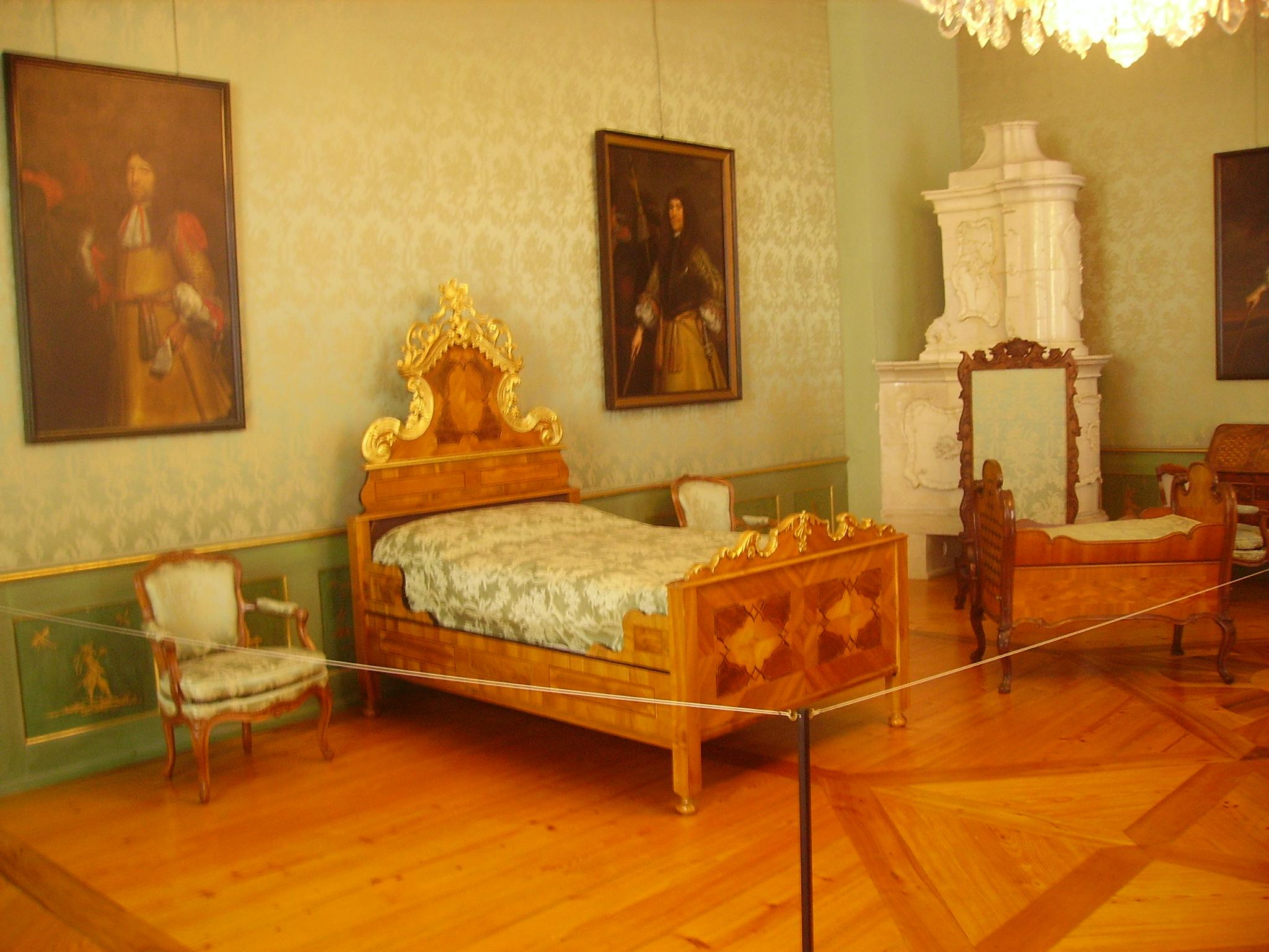 gr nes wohnzimmer hausgestaltung ideen. Black Bedroom Furniture Sets. Home Design Ideas