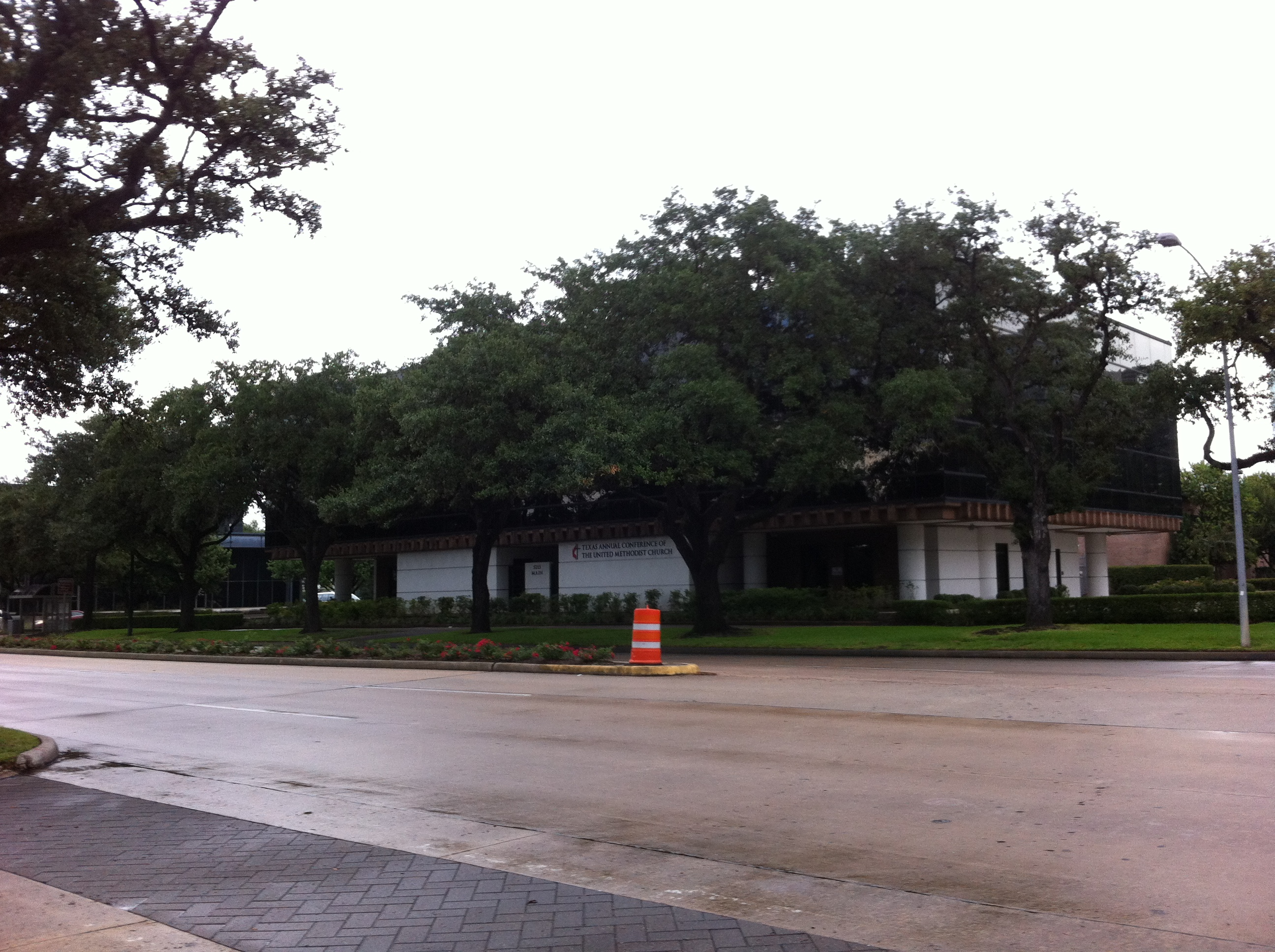 Christianity in Houston - Wikipedia