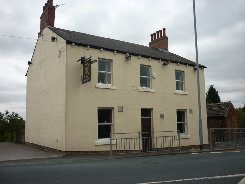 Creative Commons image of The Star Inn in Wakefield