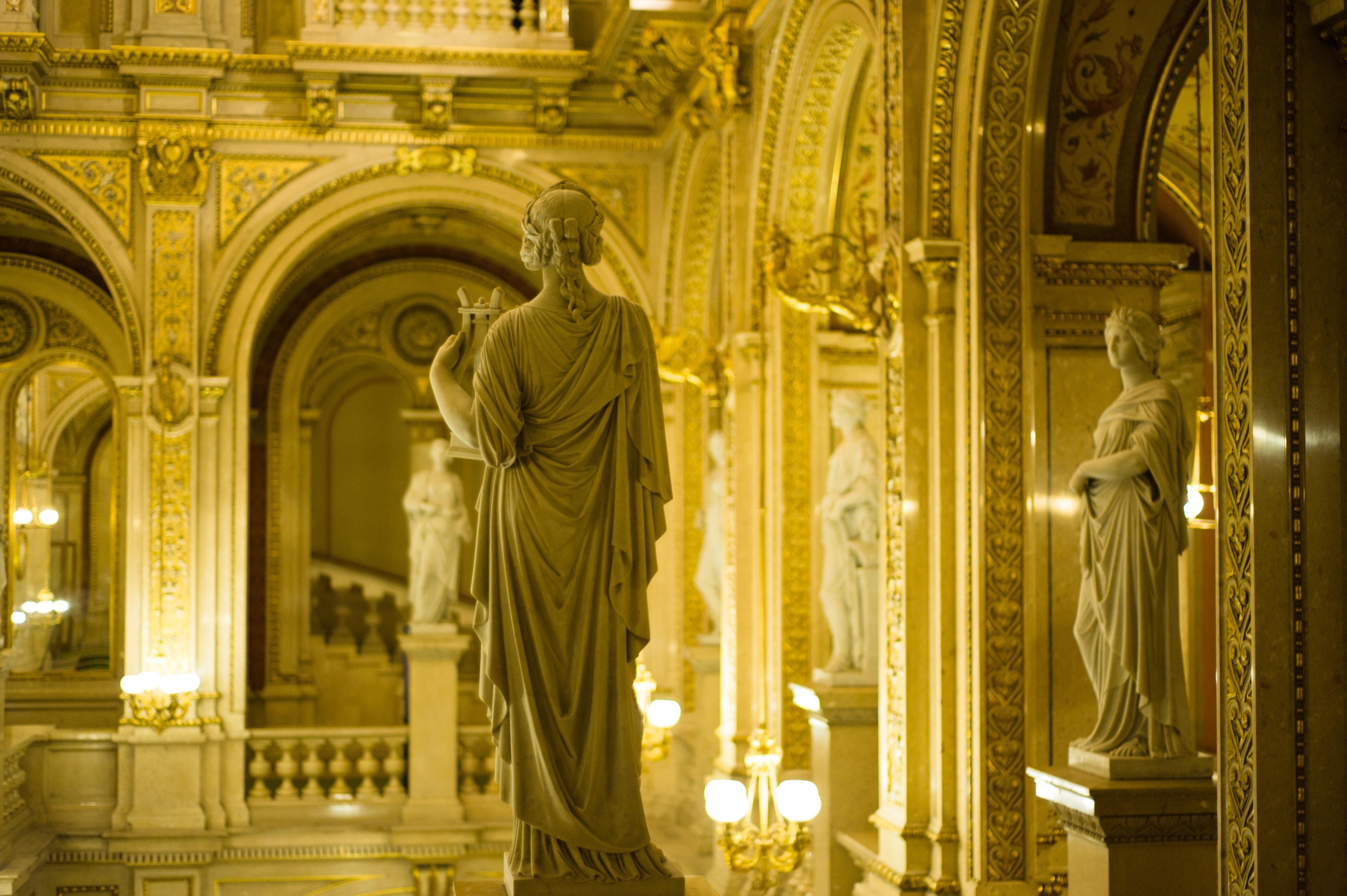File The Vienna State Opera Wiener Staatsoper Hall